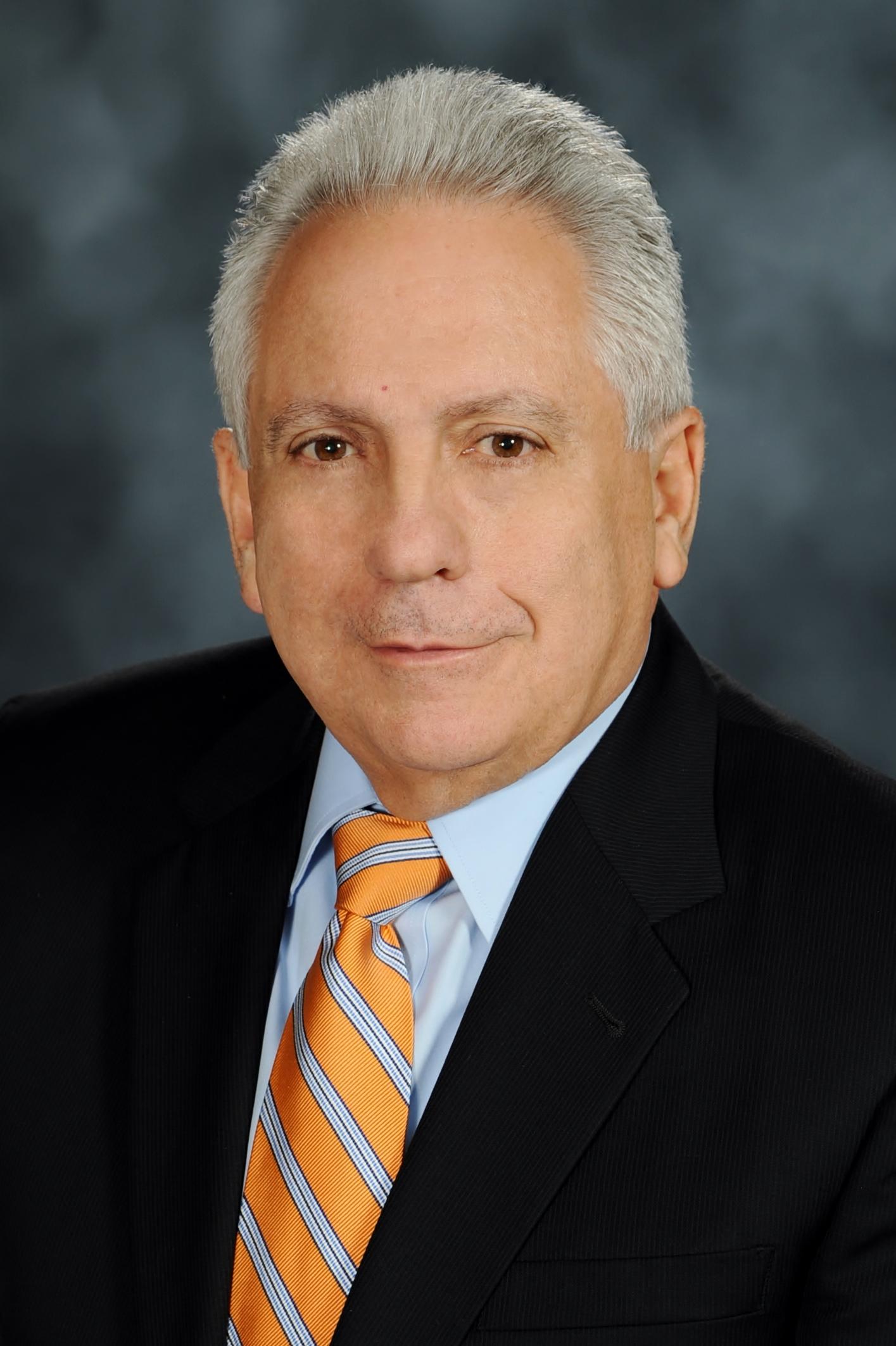 Vincent R. Masino