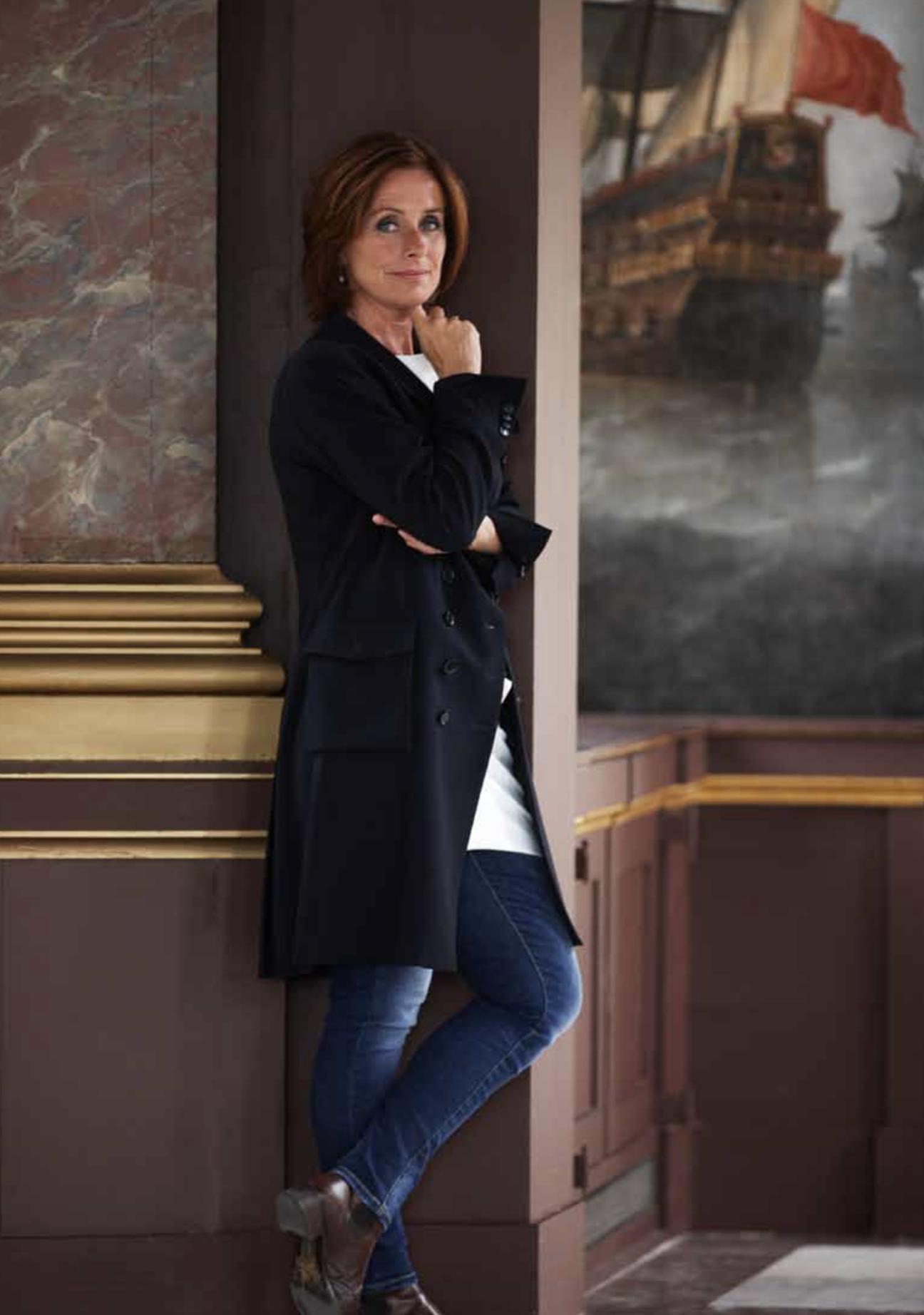 Maud Steengracht