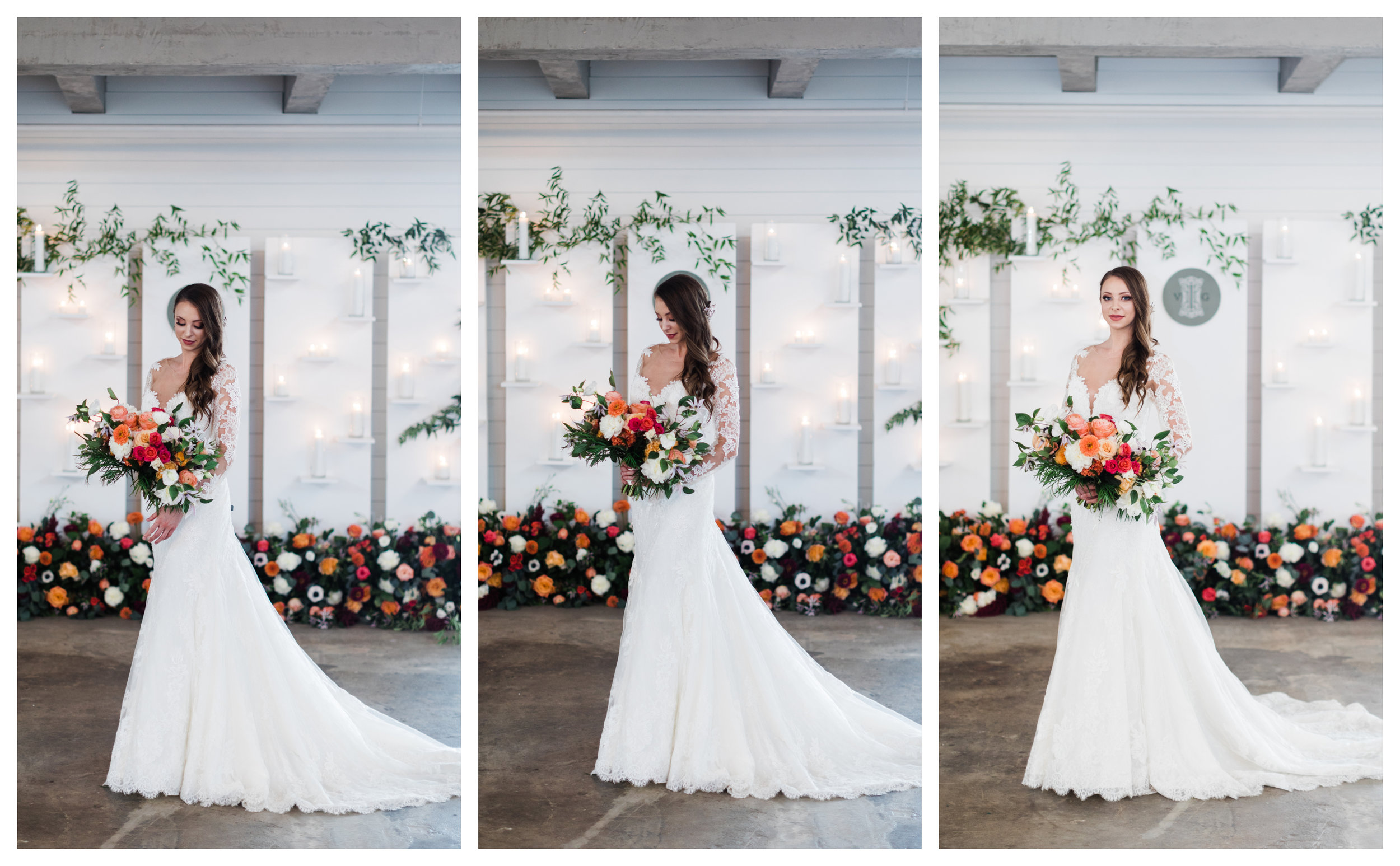 KANSAS CITY WEDDING - BLOG - THE ABBOTT - BRIDAL GOWN
