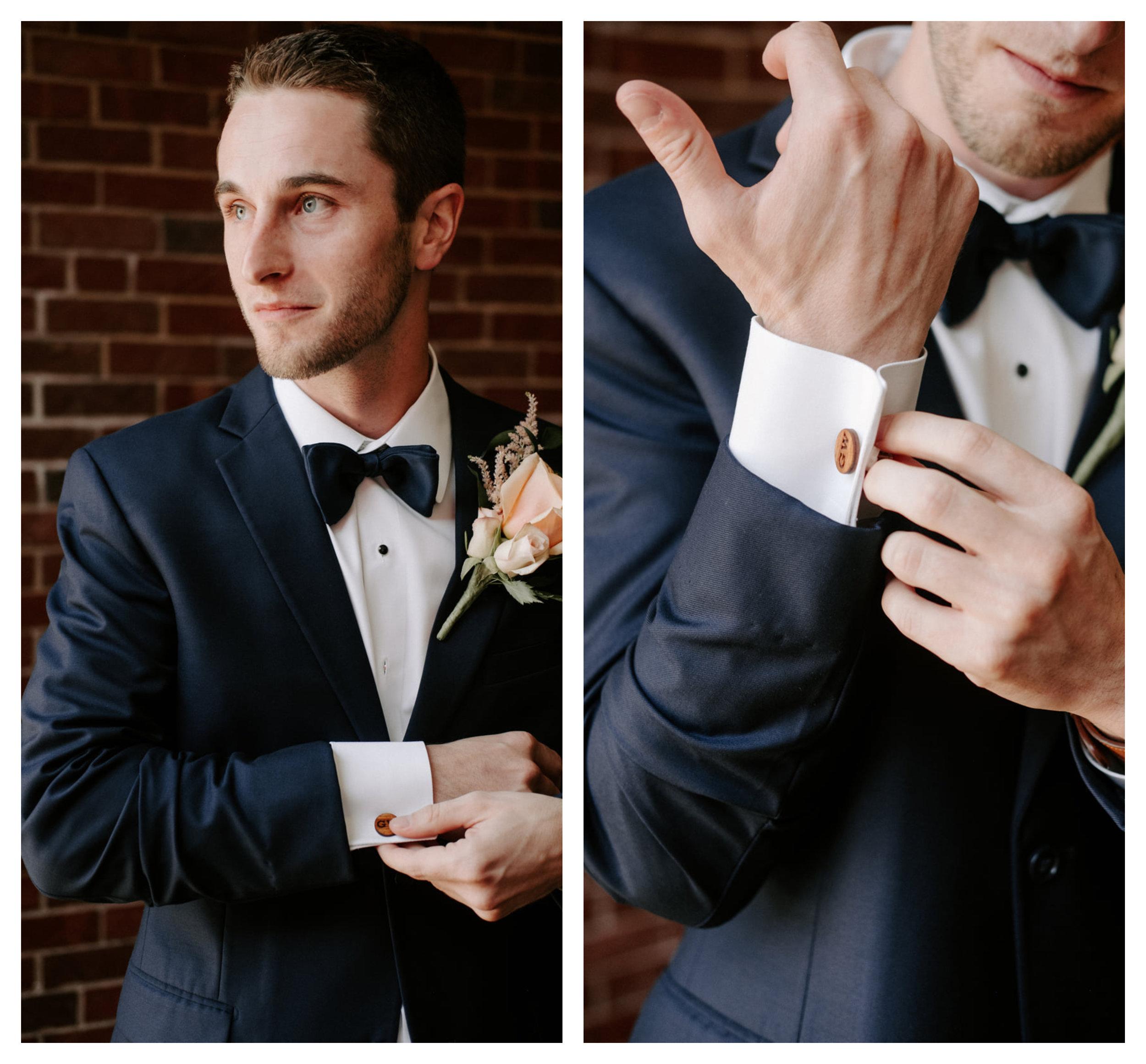 Webster Wedding Blog - Kansas City Bride9