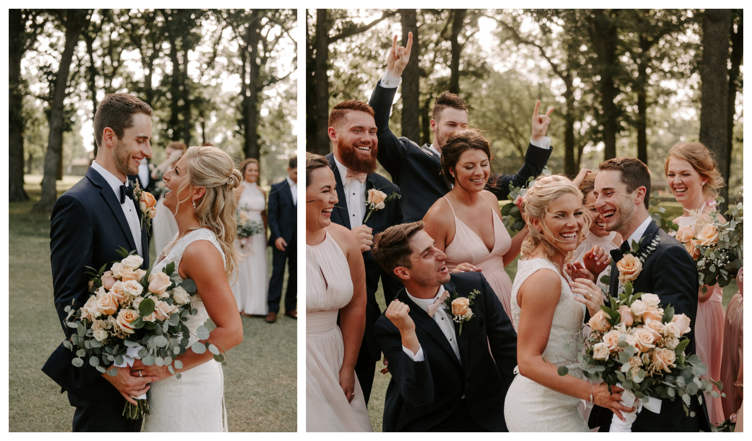 Webster Wedding Blog - Kansas City Bride13
