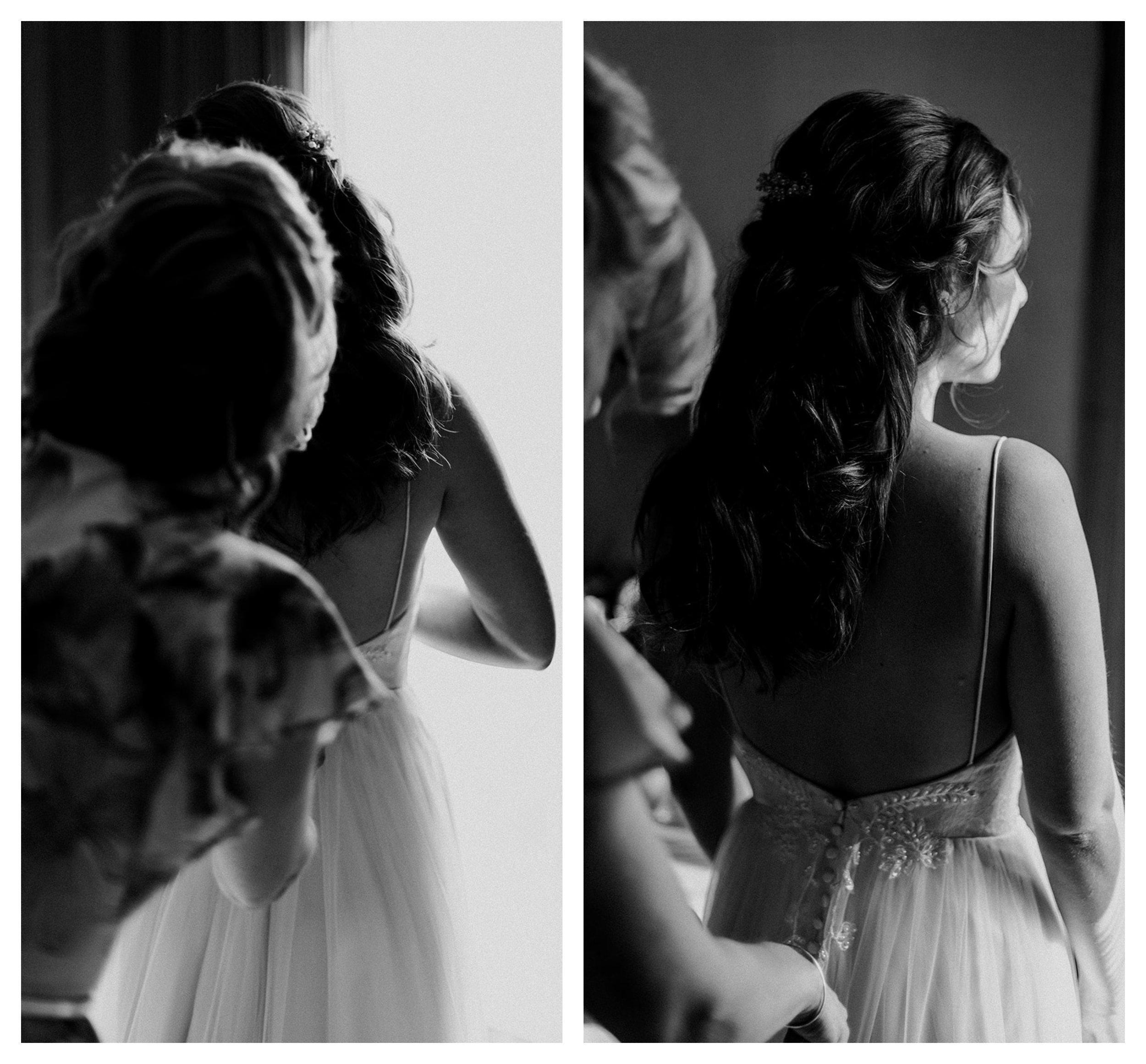 real-bride-kansas city wedding dress