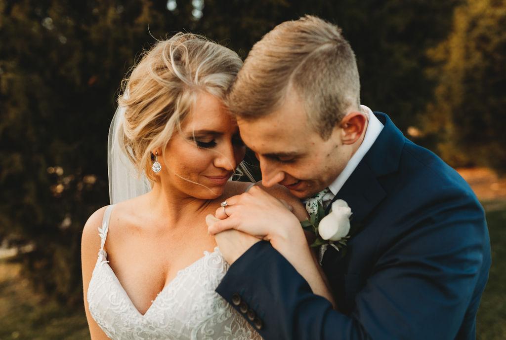 kansas city wedding_wedding dress