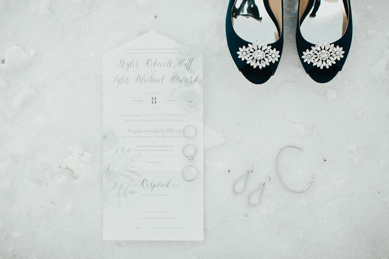 something white bridal boutique