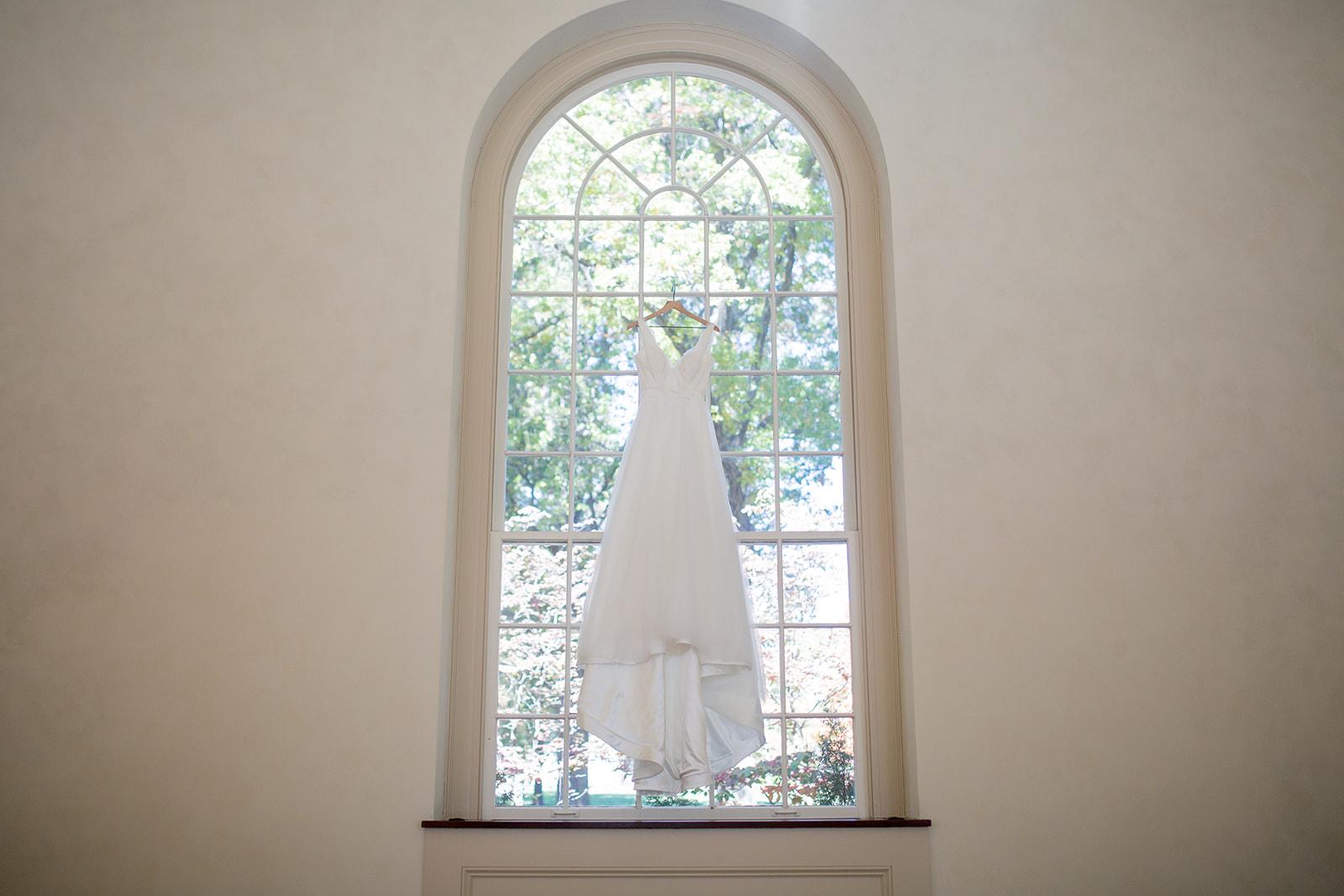 custom wedding dresses in Kansas City