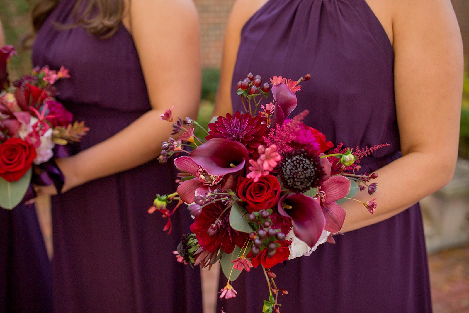 wedding florals_kansas city