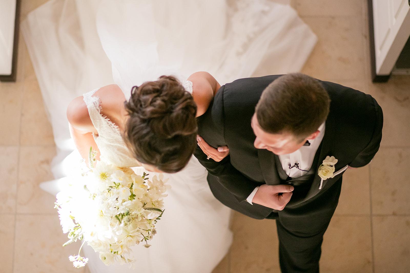 Lis Simon bridal