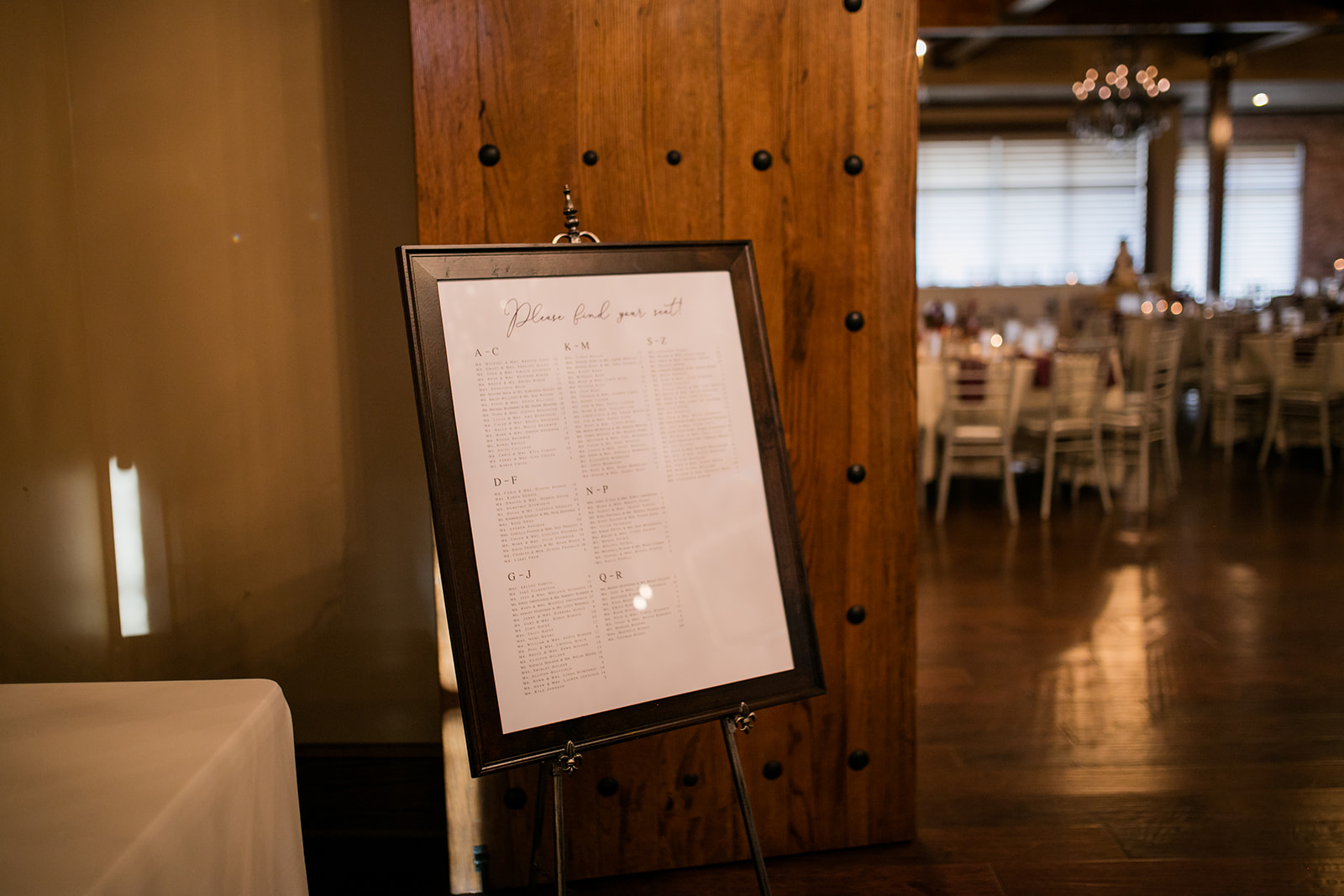 The Stanley Event Space