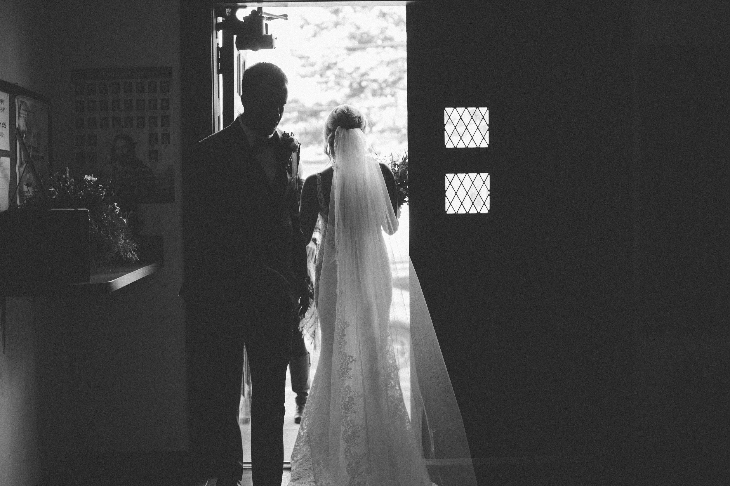 Wedding Kansas City