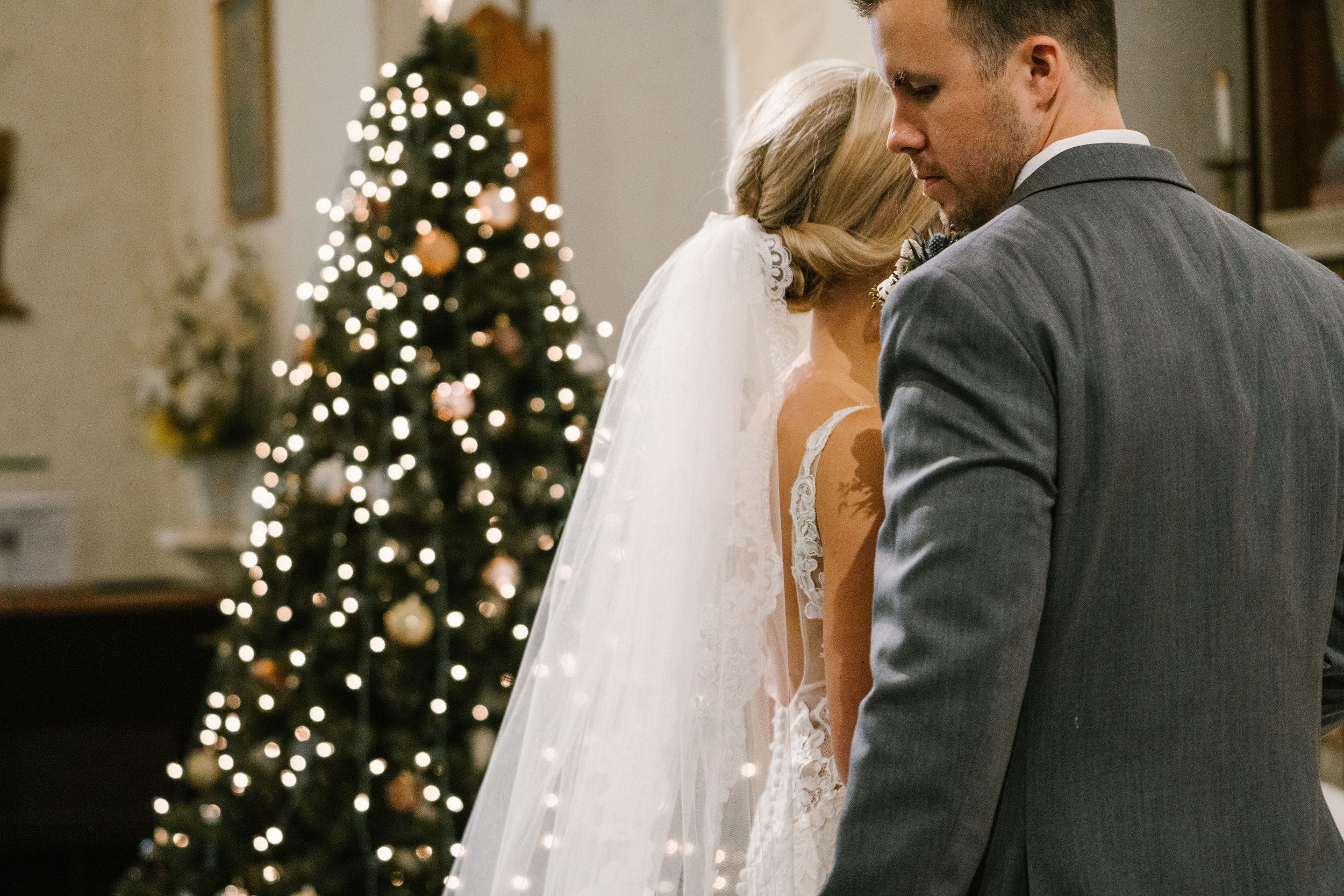 Winter Wedding_KC