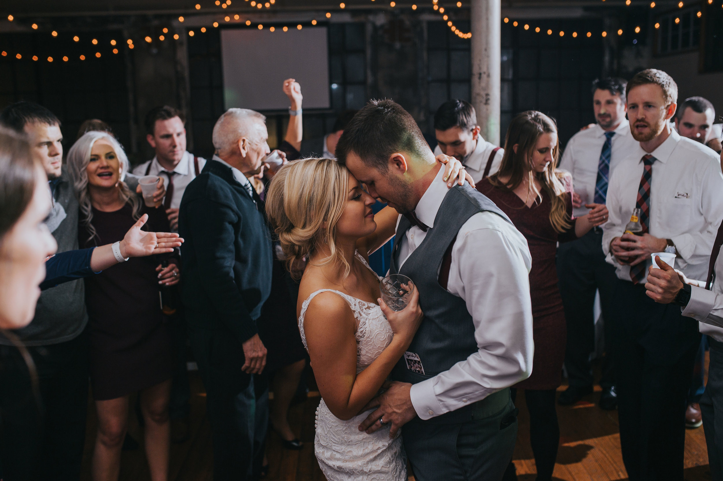 The Bride and The Bauer