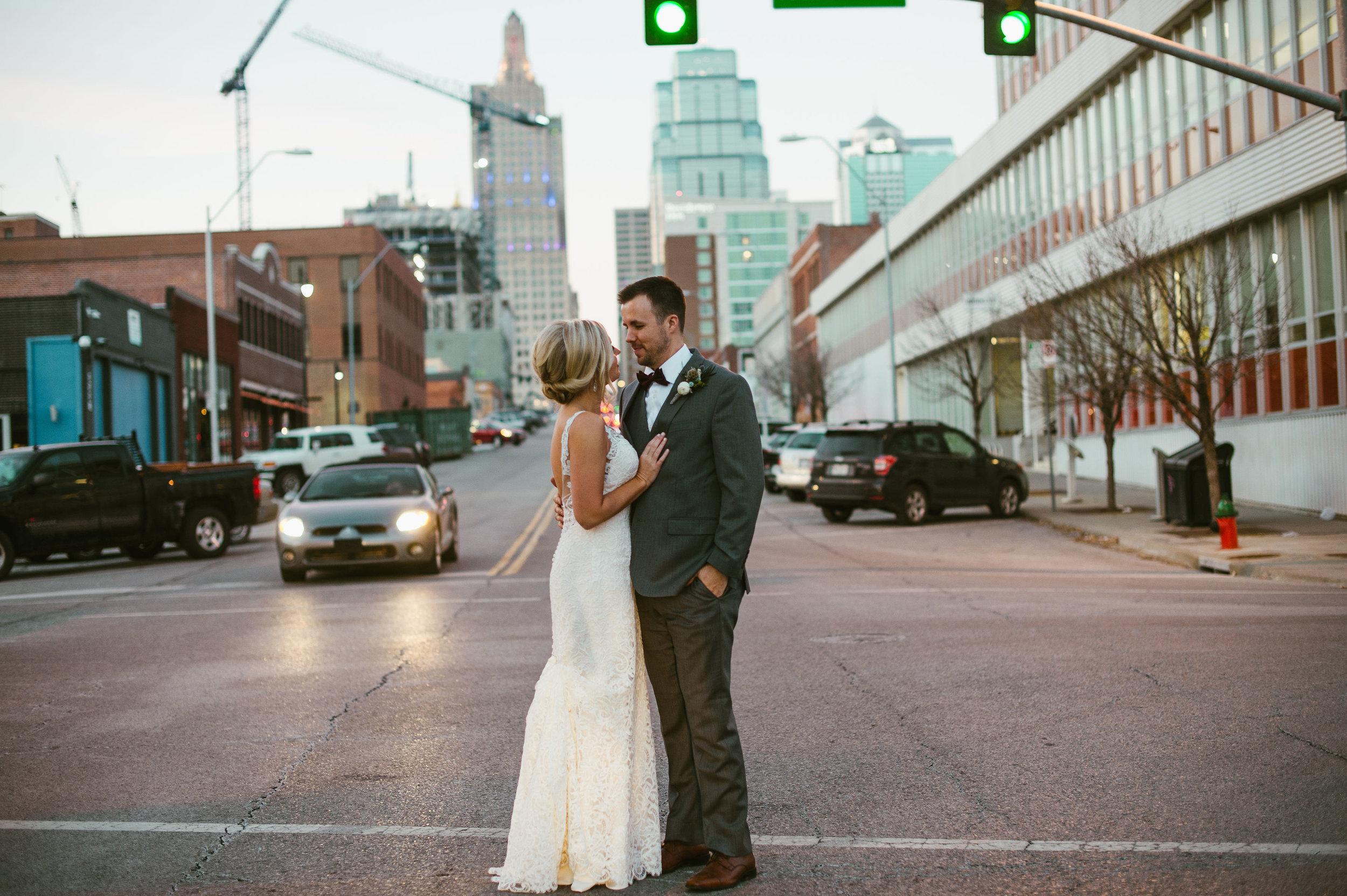 Wedding Portraits_Kansas City