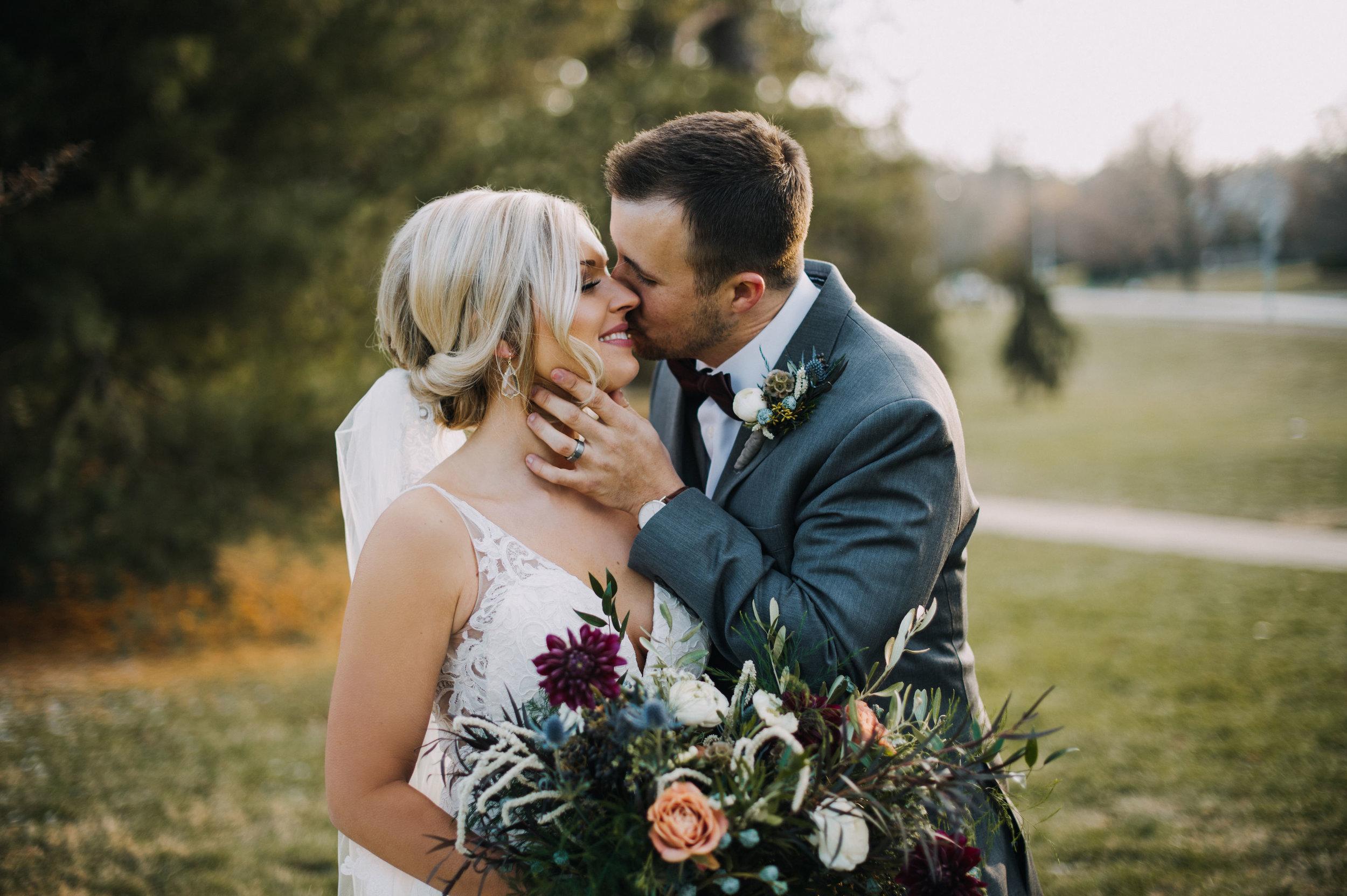 Wedding Gowns Downtown Kansas City