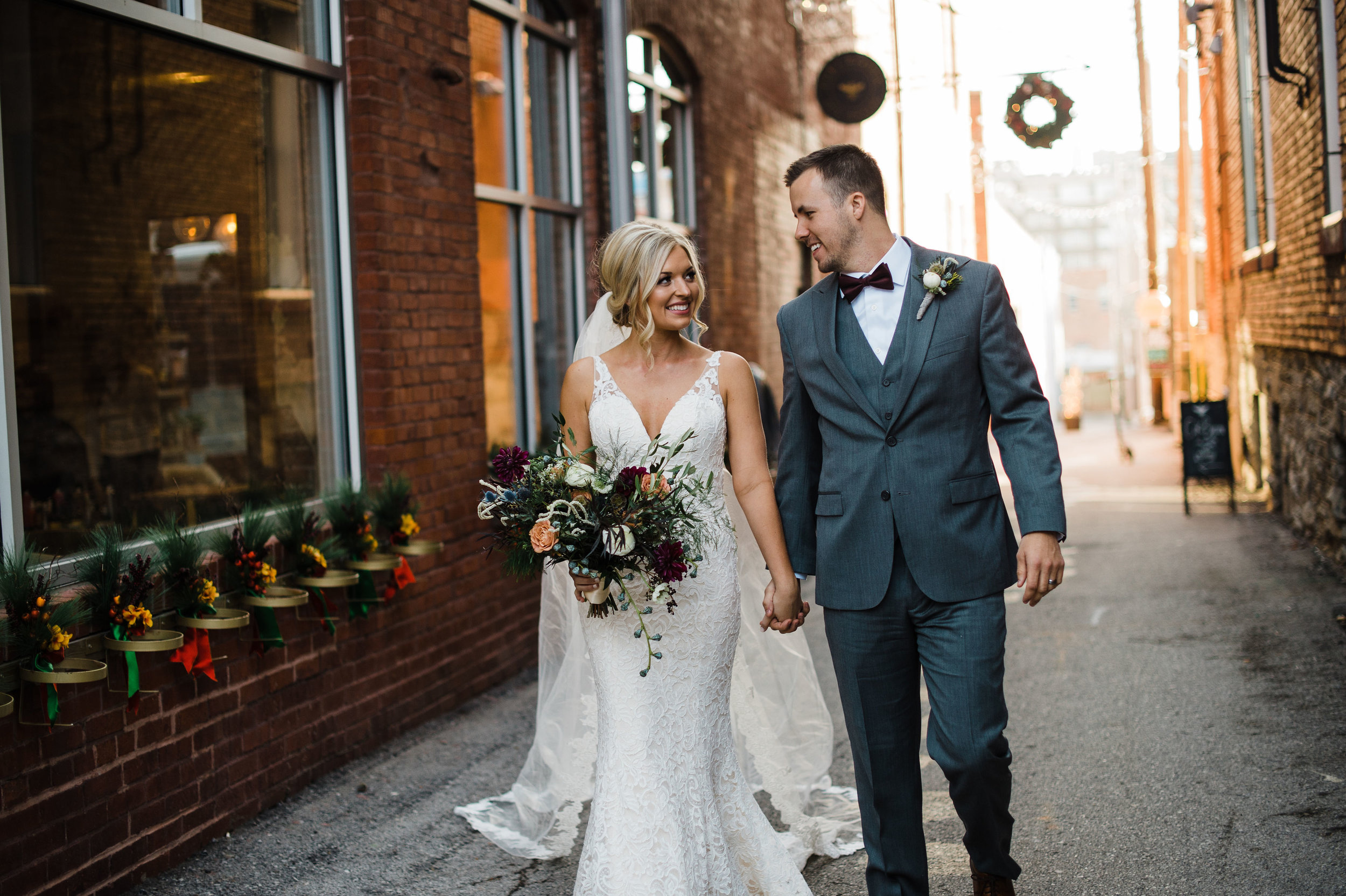 The Bride and The Bauer_Crossroads