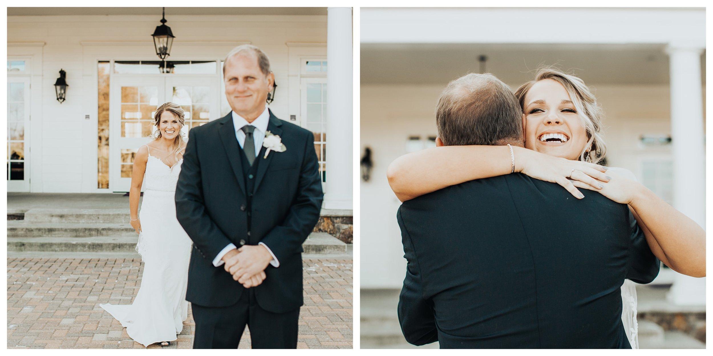 real bride blog post