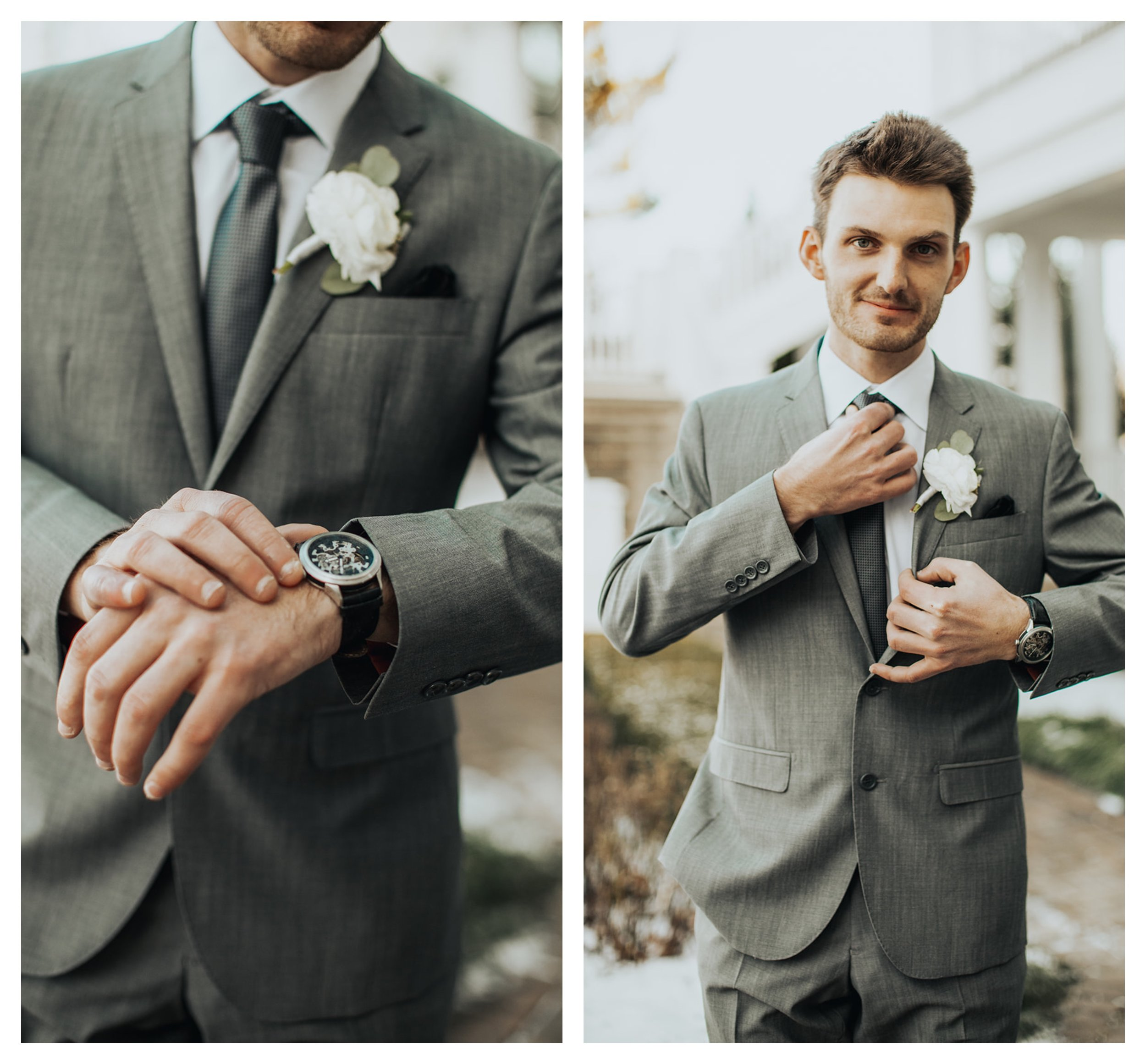 Real Wedding_Kansas City