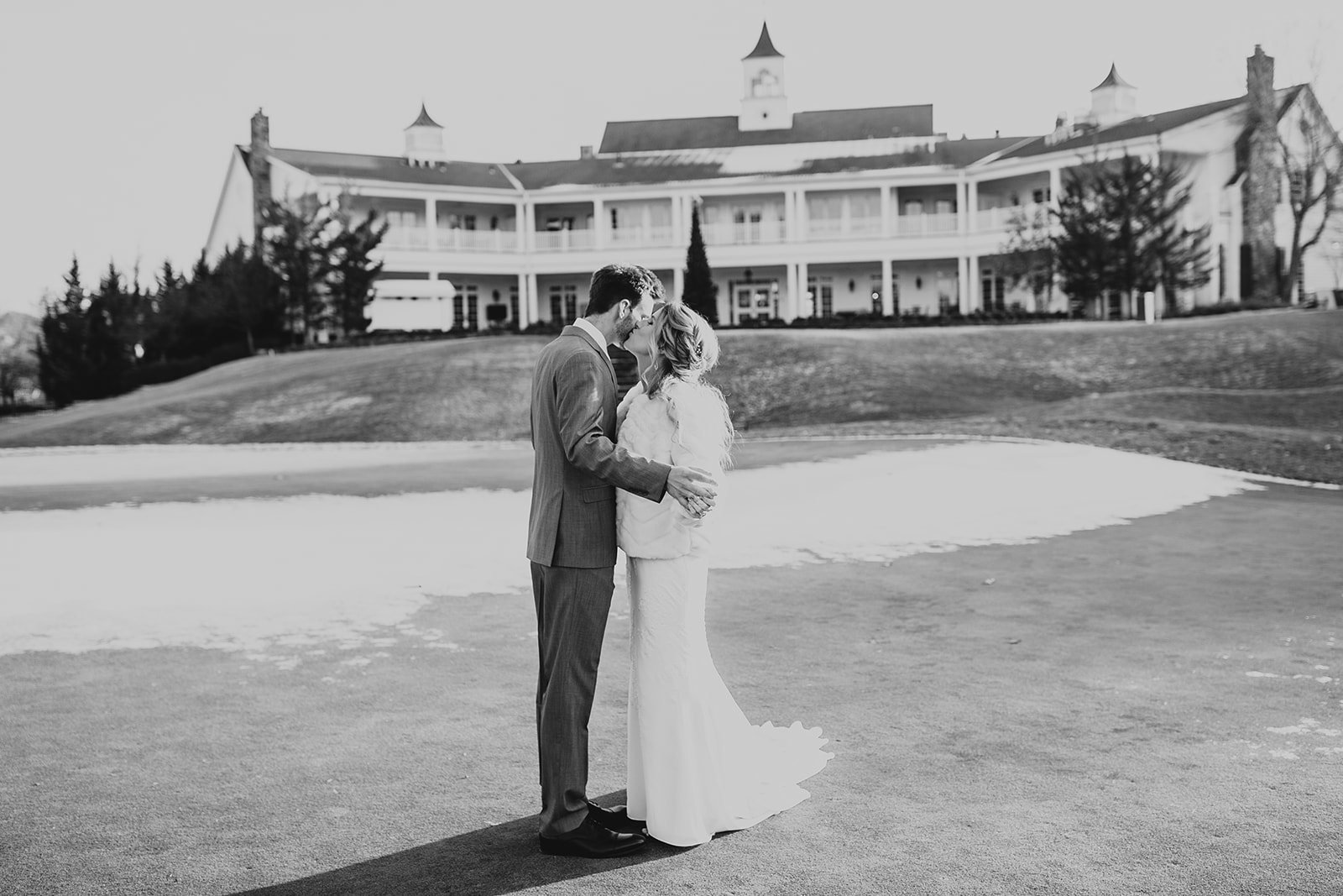 The Bold Americana Wedding Photography