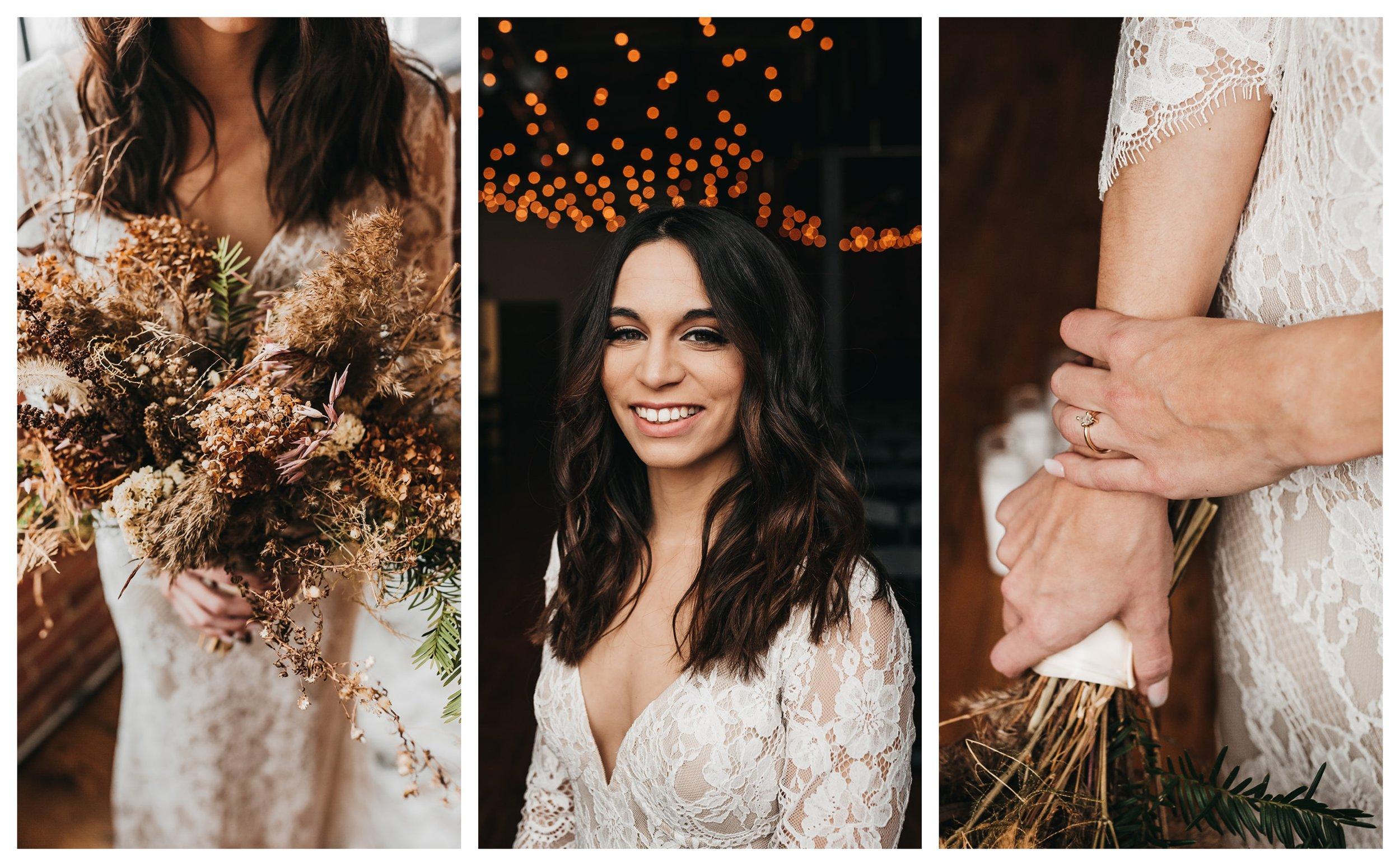 Casablanca Bridal_Boho Wedding