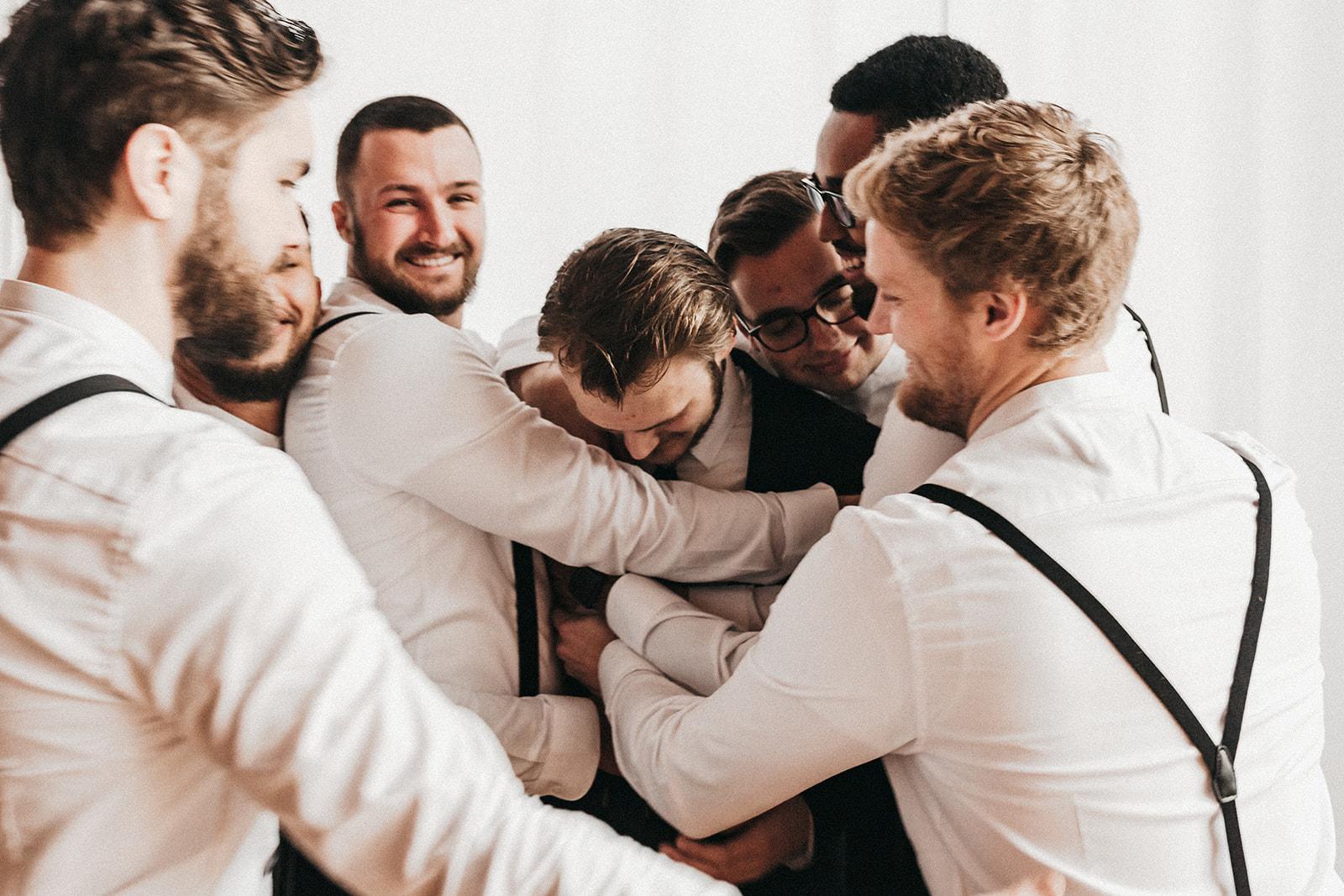 Rustic Wedding Venues_Kansas City