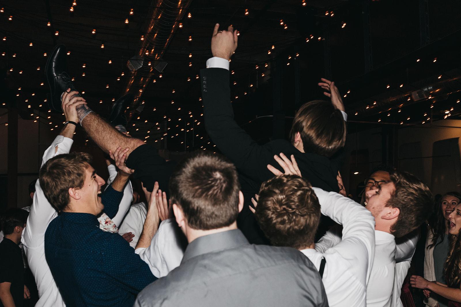Kansas City Wedding