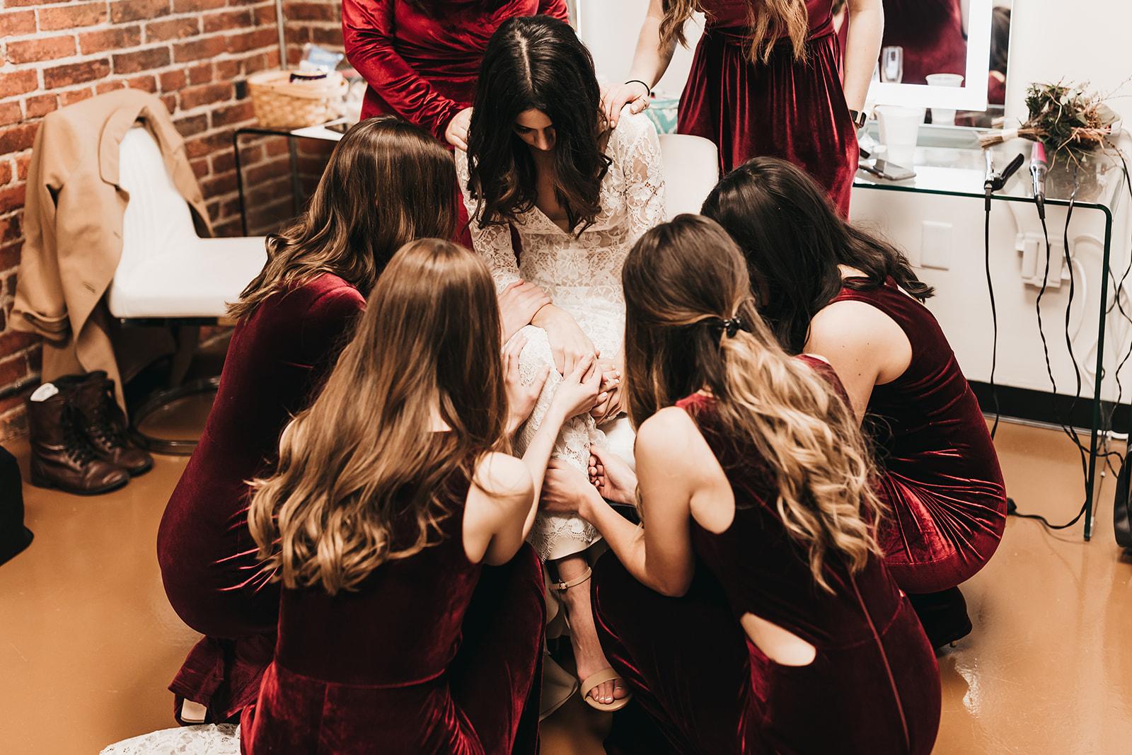 Wedding Ceremony_KC