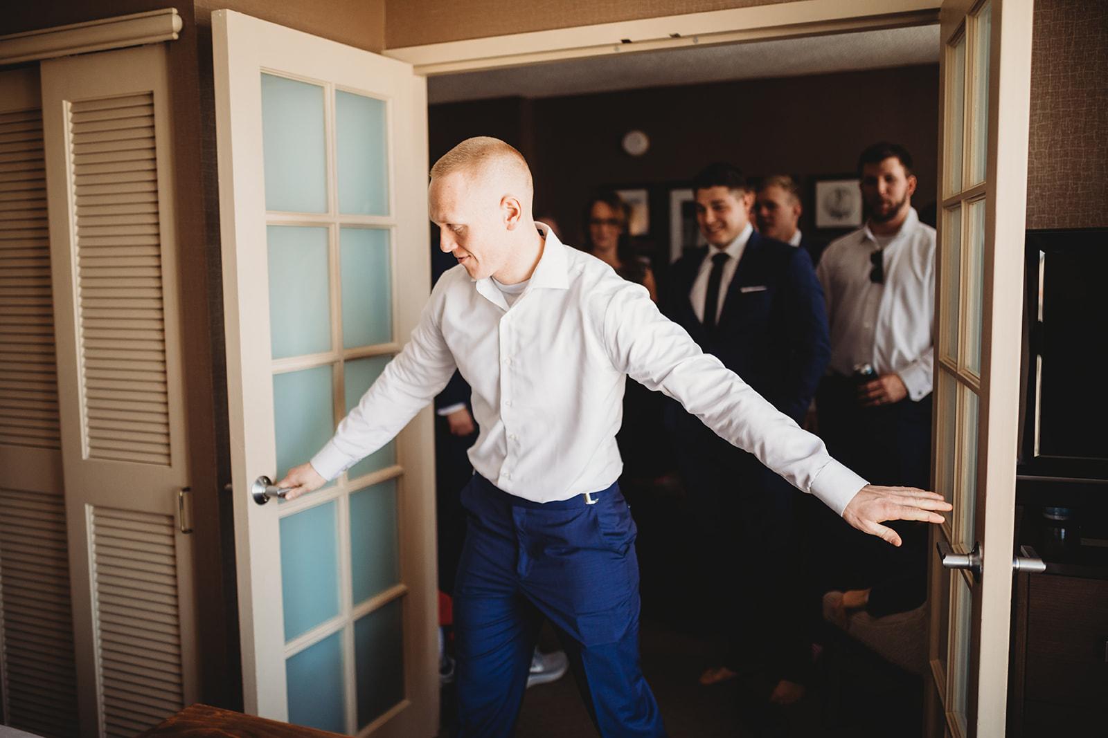 Wedding Day Photography_Kansas City