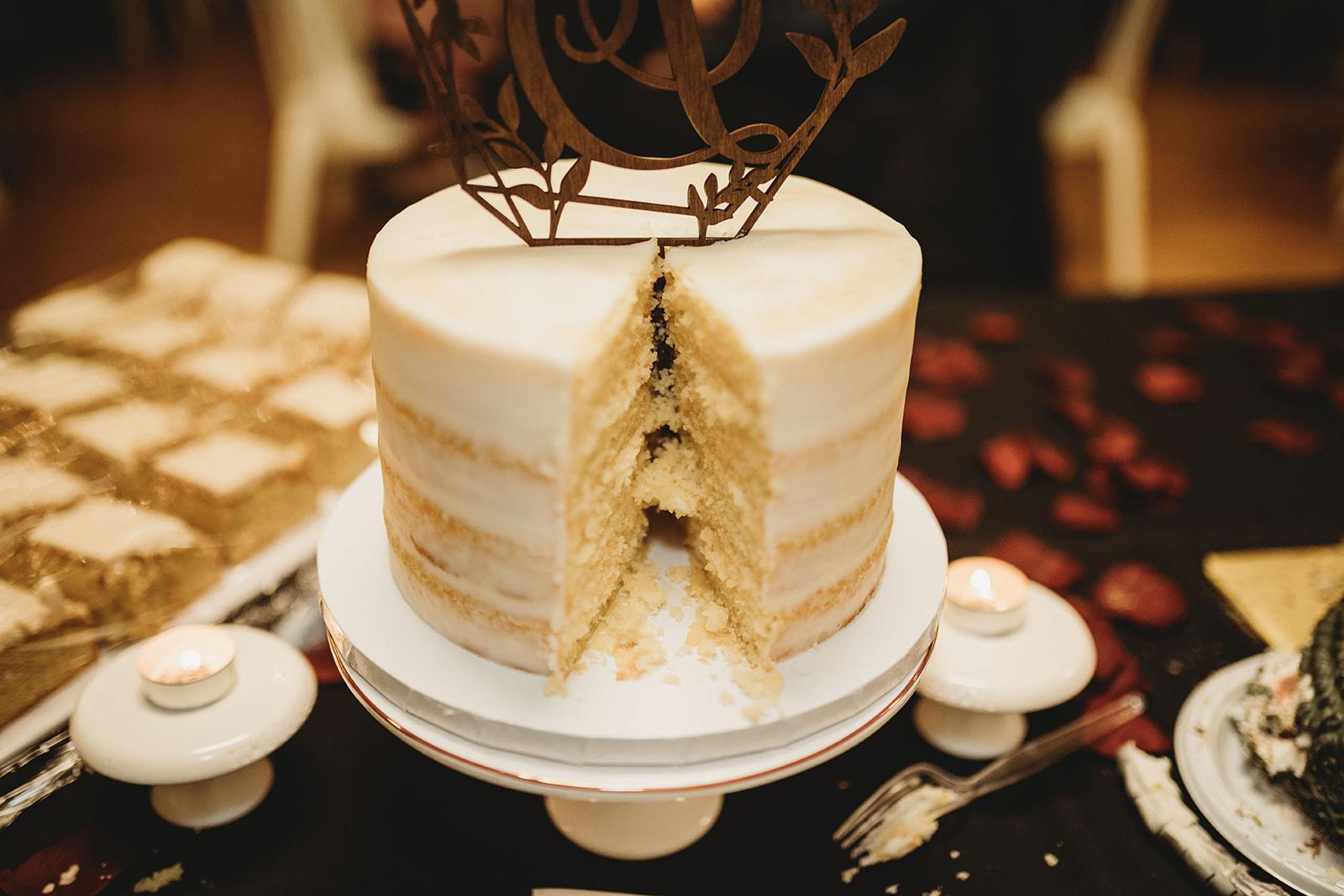 Wedding Cake_Kansas City_MO