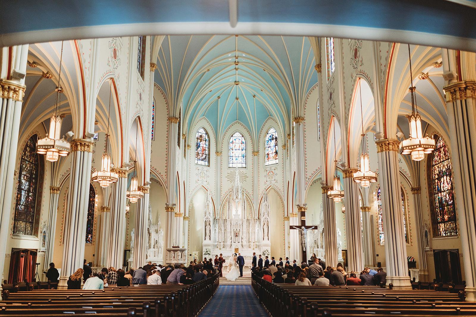 Bridal Boutiques in Kansas City
