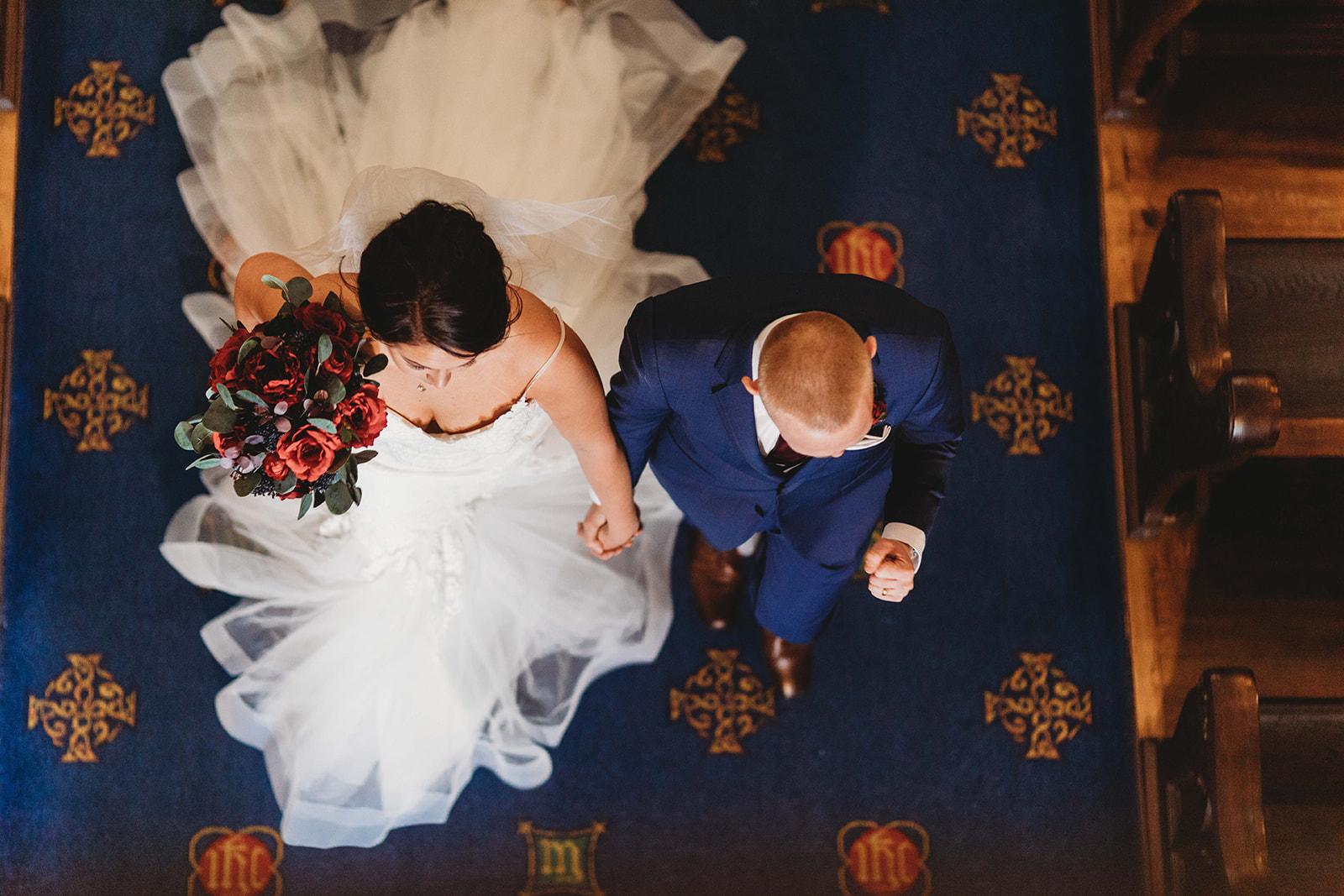 Just Married_Kansas City