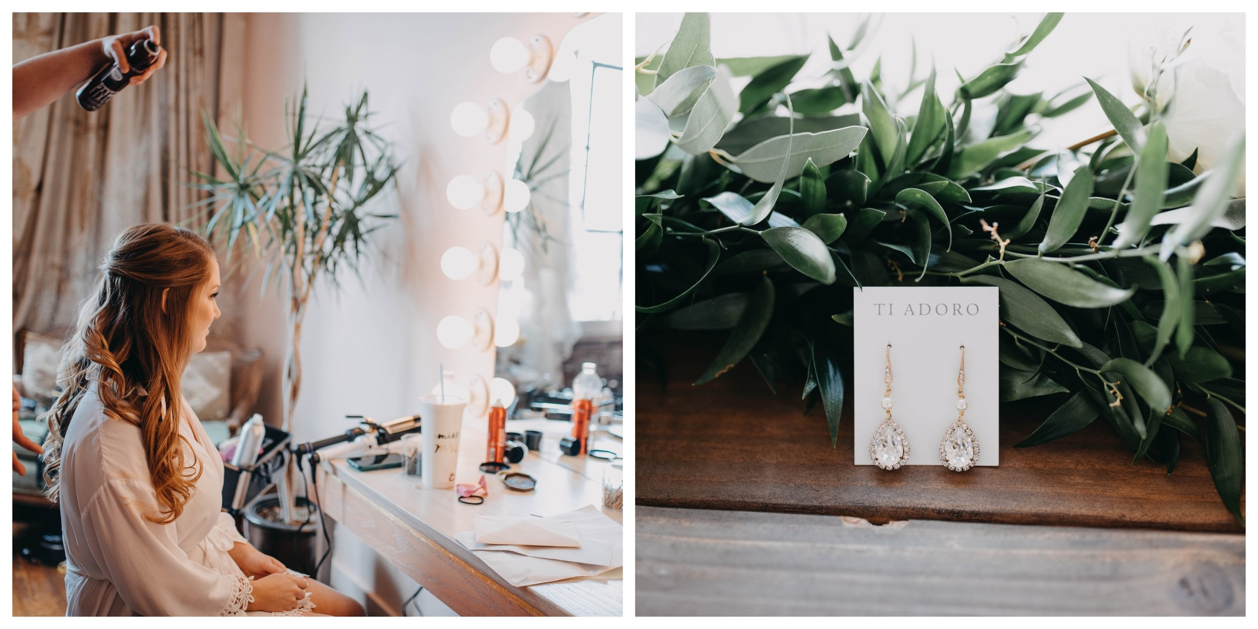 Real Bride Blog Feature