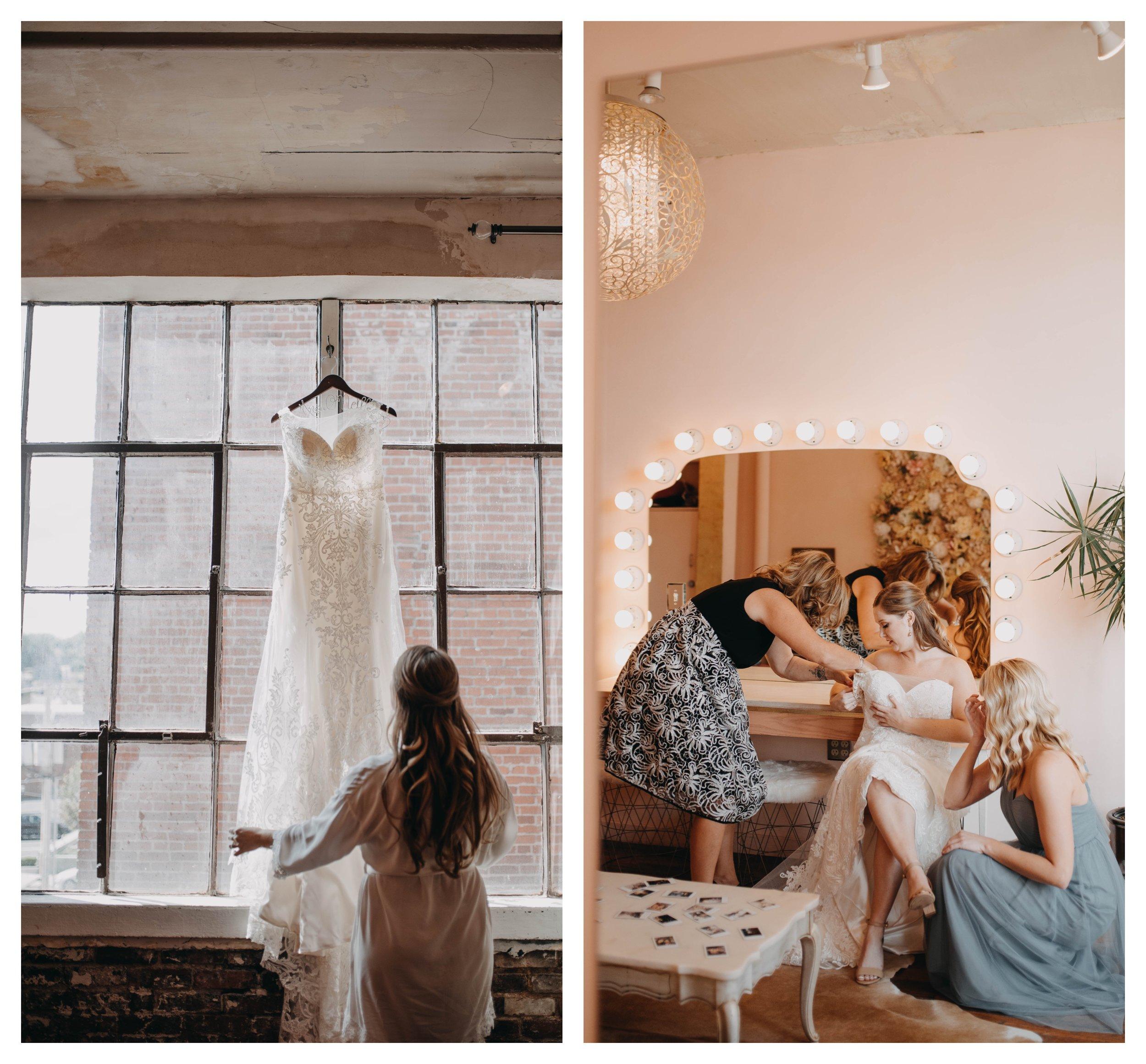 Casablanca Bridal Gown_Kansas City