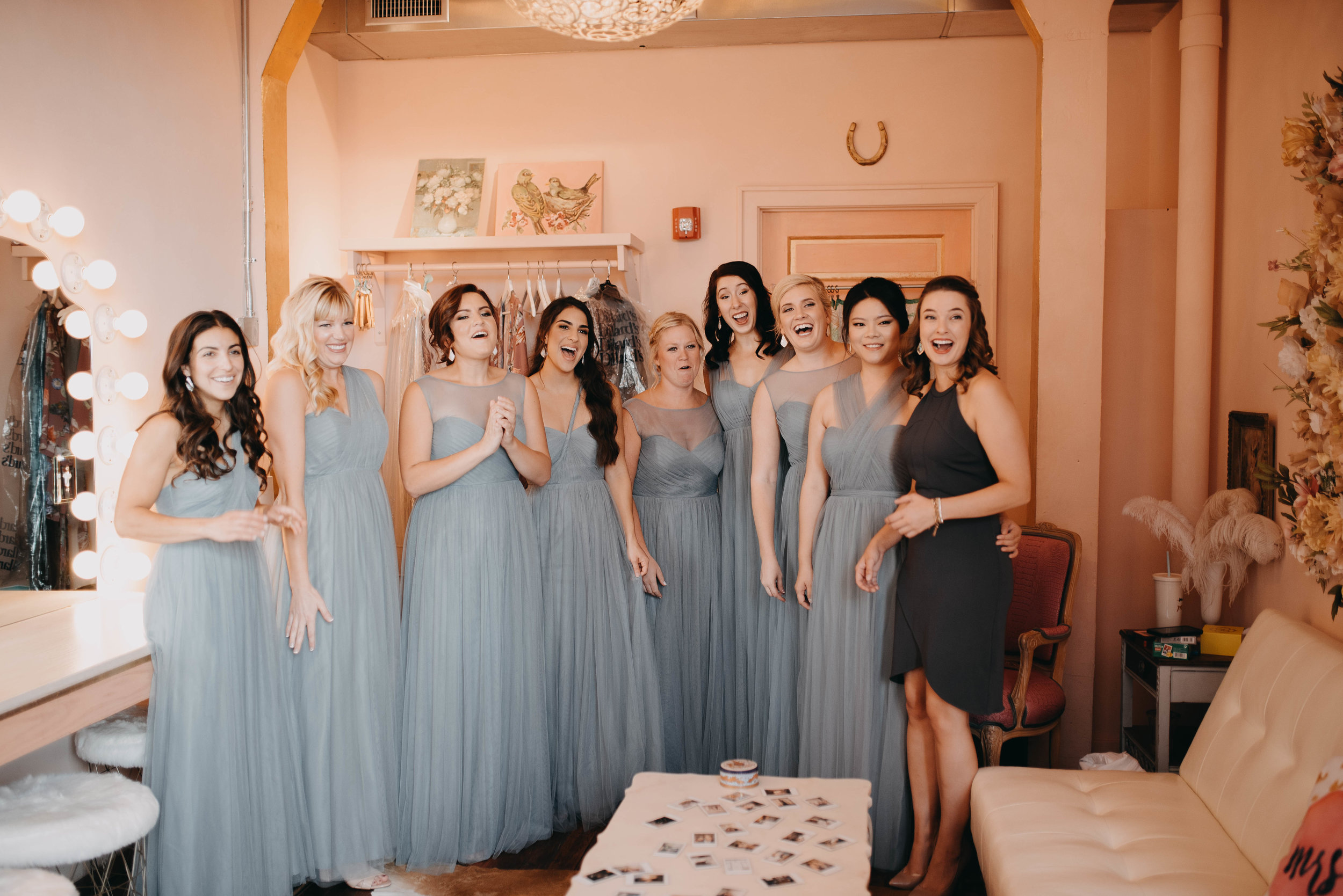 Kansas City Bridal Gown