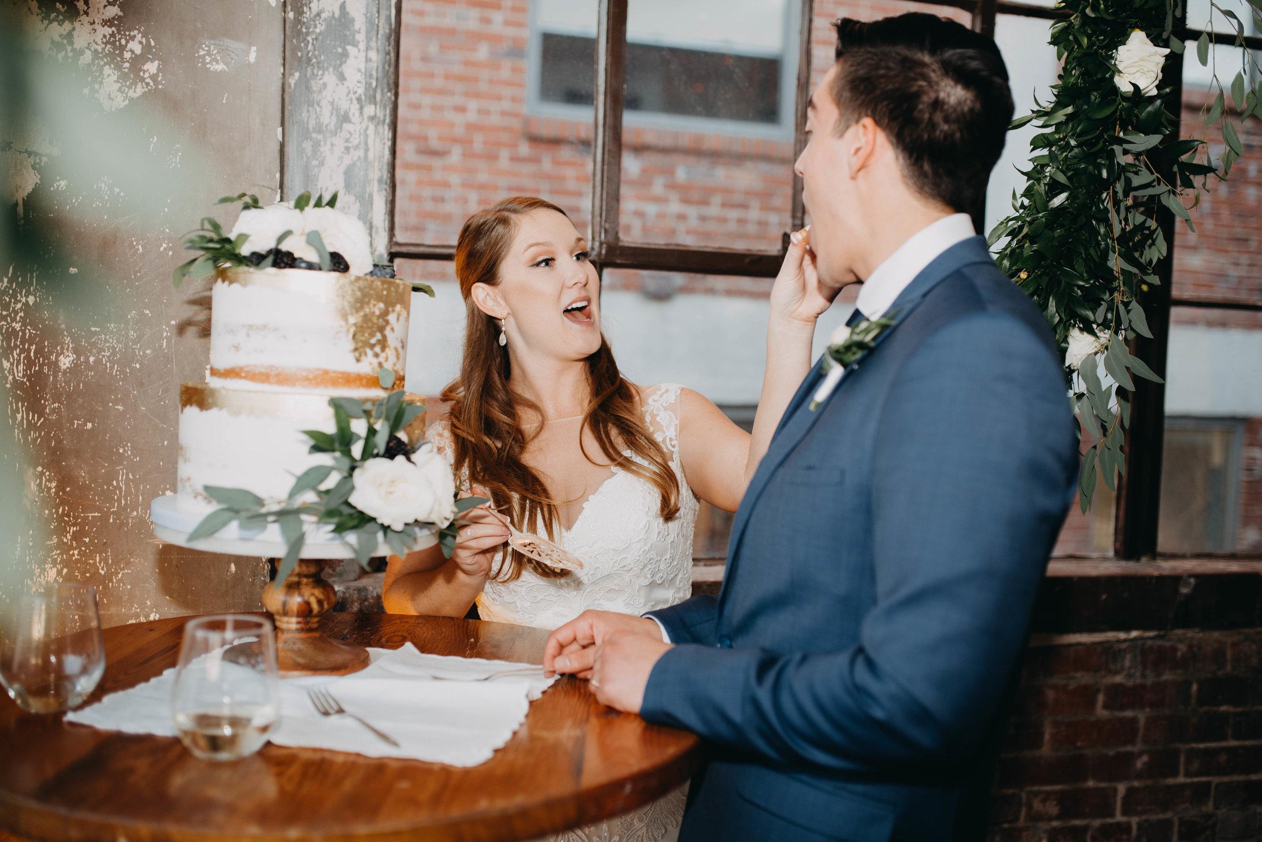 Wedding Cake Bakery in Kansas City