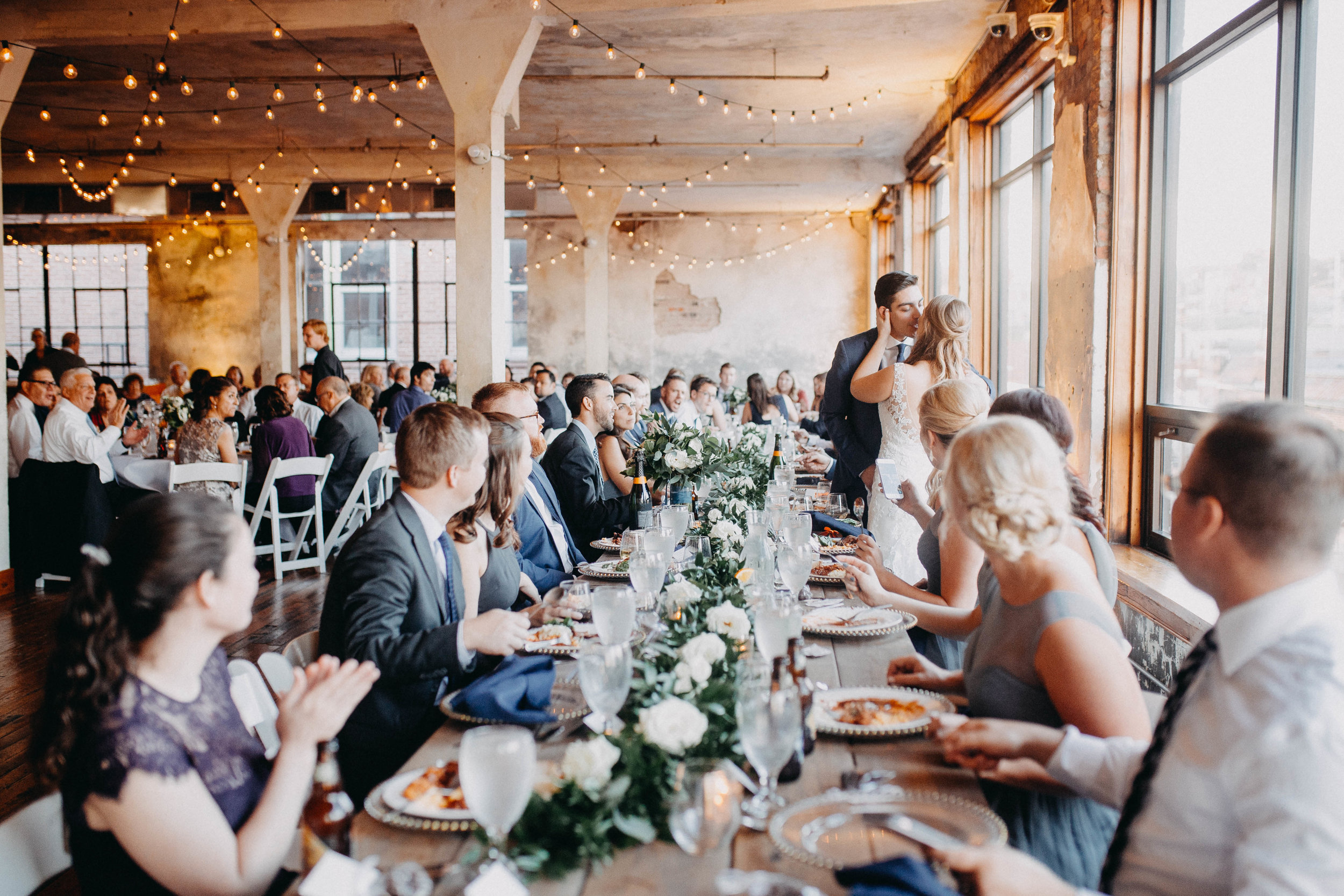 Kansas City Wedding Venues