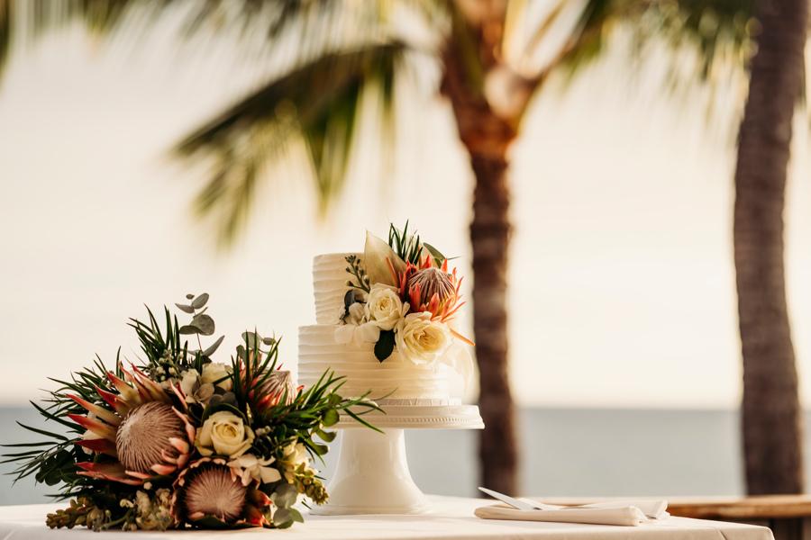 Wedding Cake_Kansas City Wedding