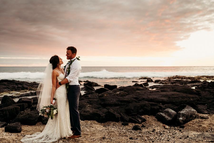 Beach Wedding_Hawaii