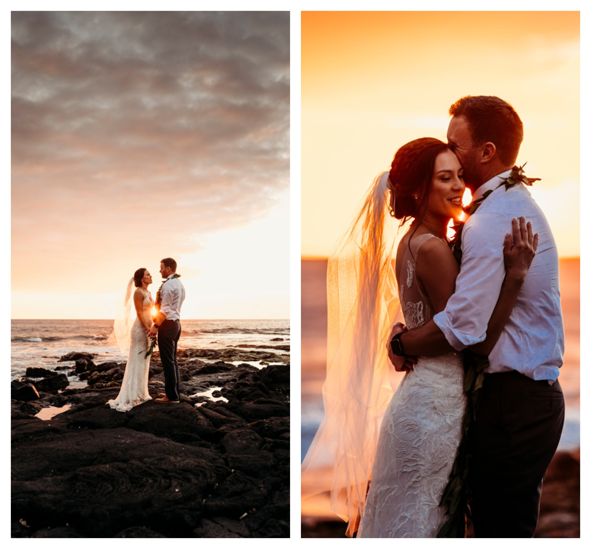 Wedding Planning in Hawaii