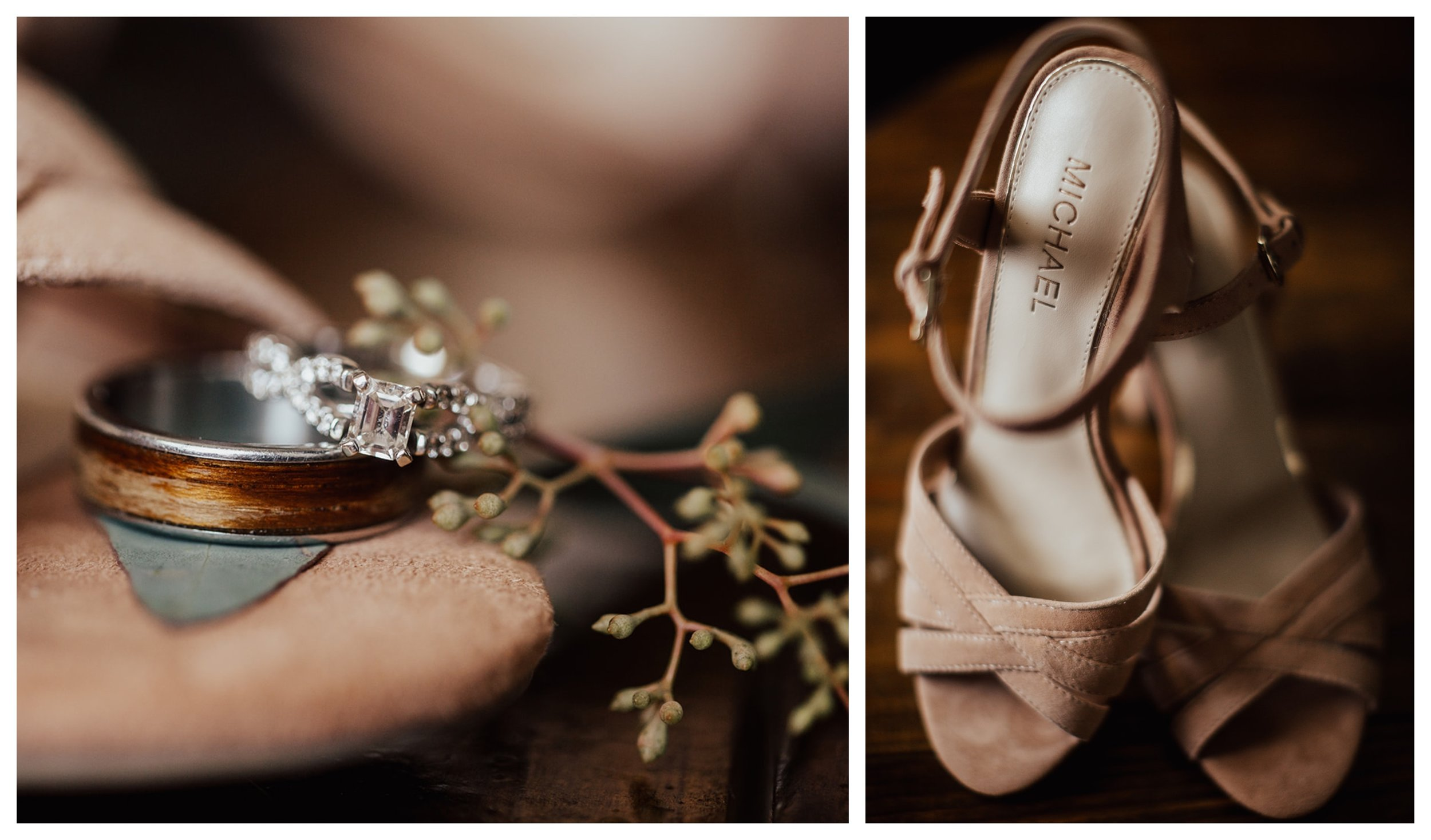 Wedding Shoes and Accessories_Kansas City