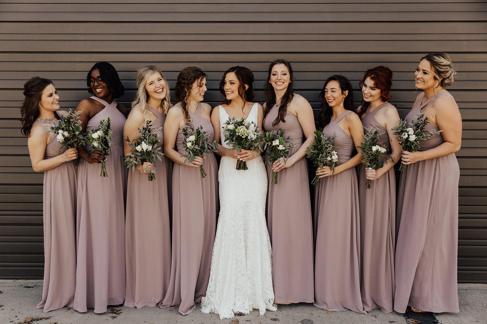 Bridal Party_Kansas City_Bride