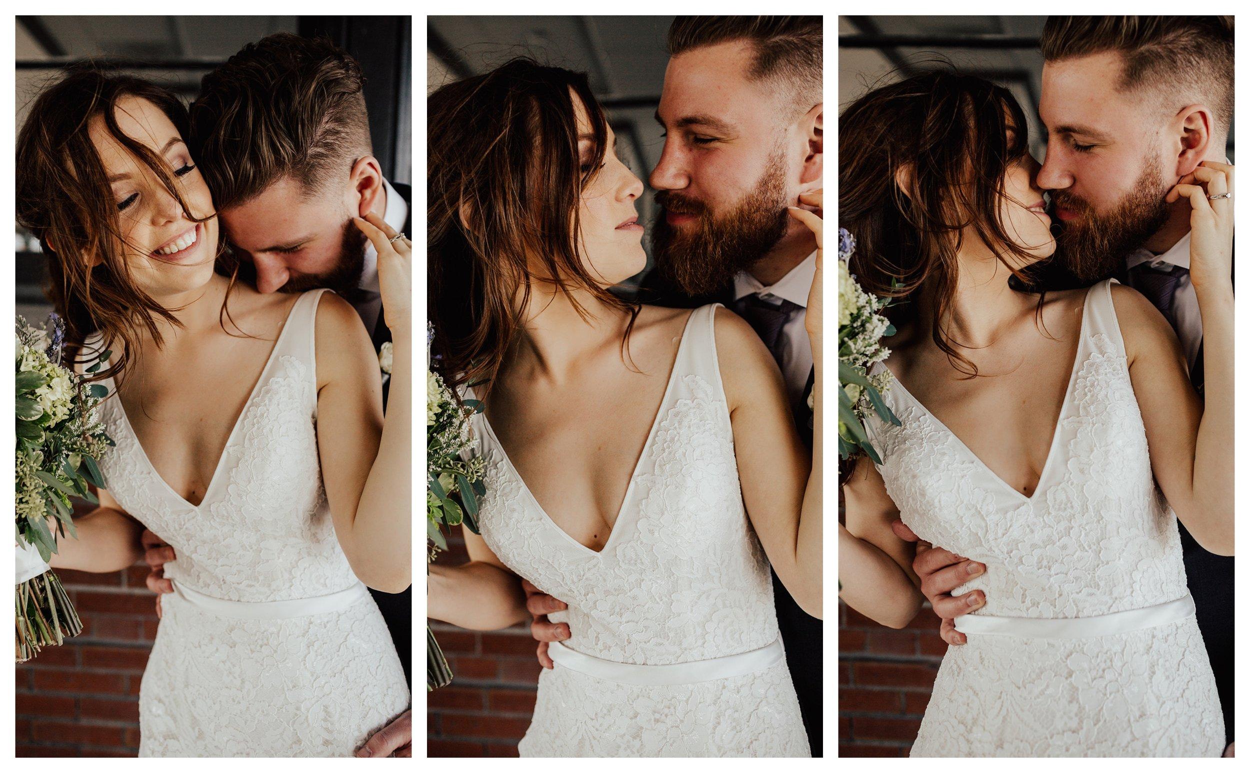 Wedding Portrait Photography_Des Moines Iowa