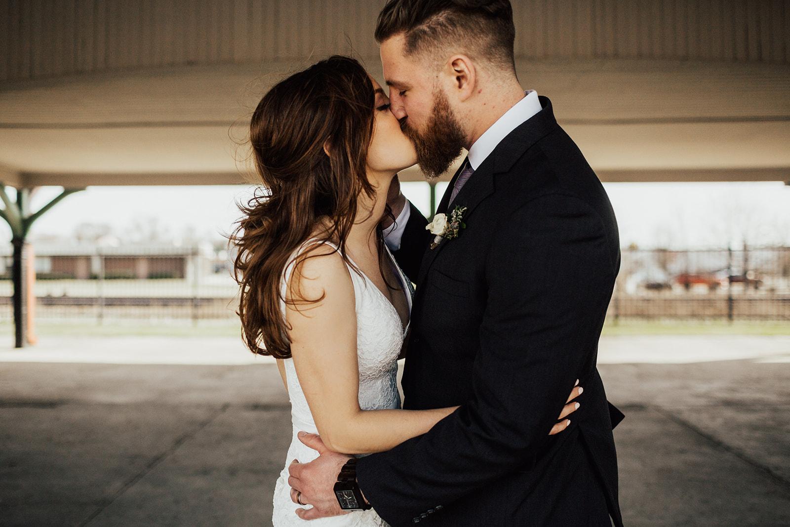 Wedding Dress Store Kansas City