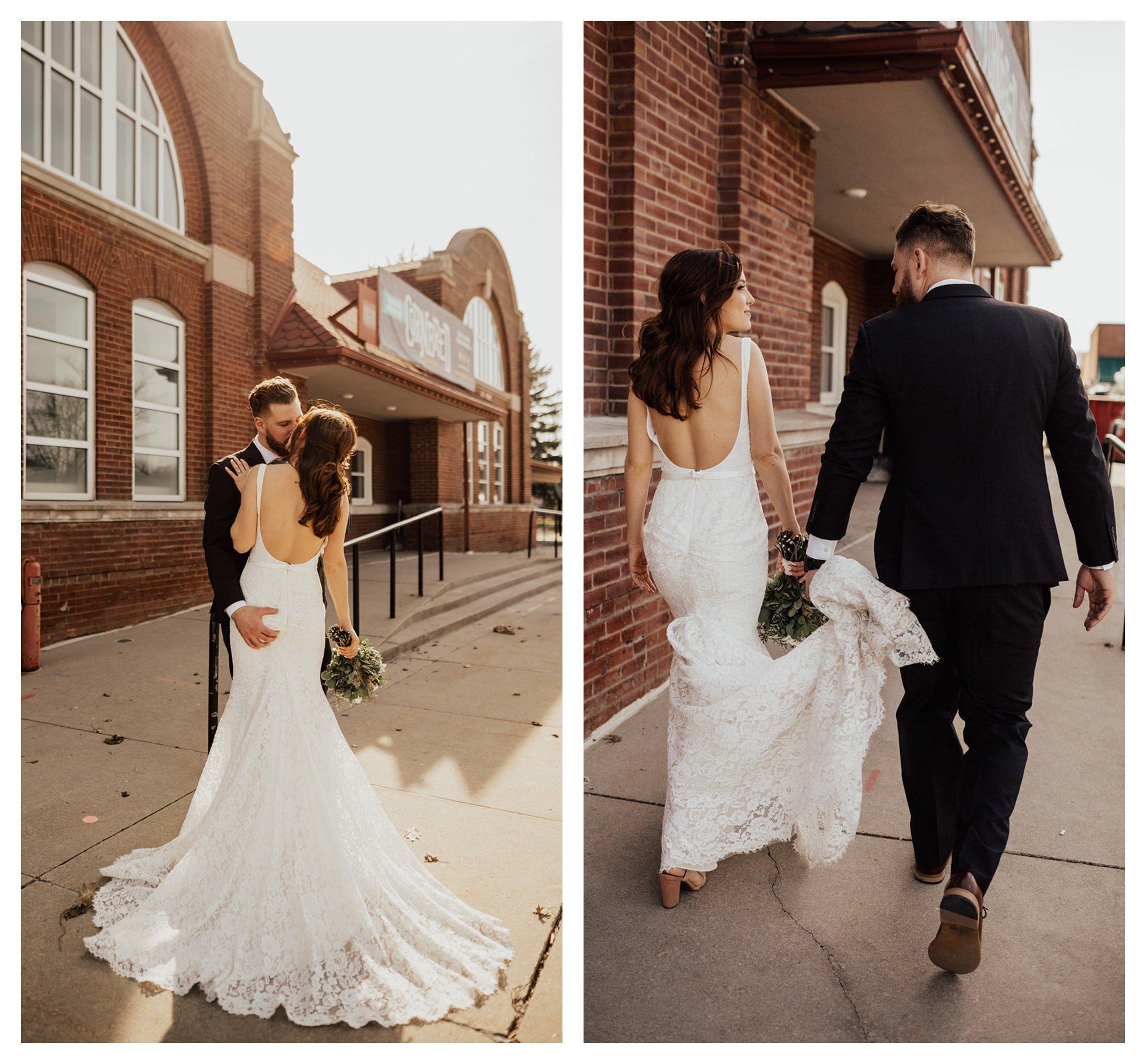 Classic Wedding Gowns Kansas City