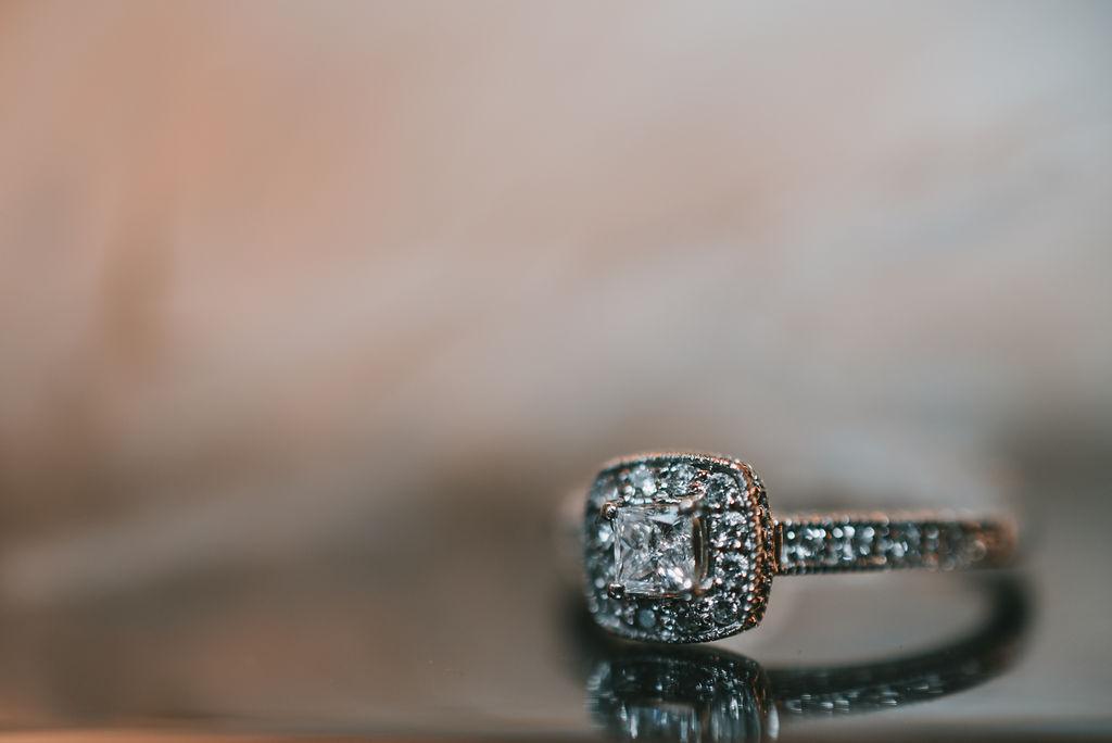 Engagement Ring Jewelers in Kansas City