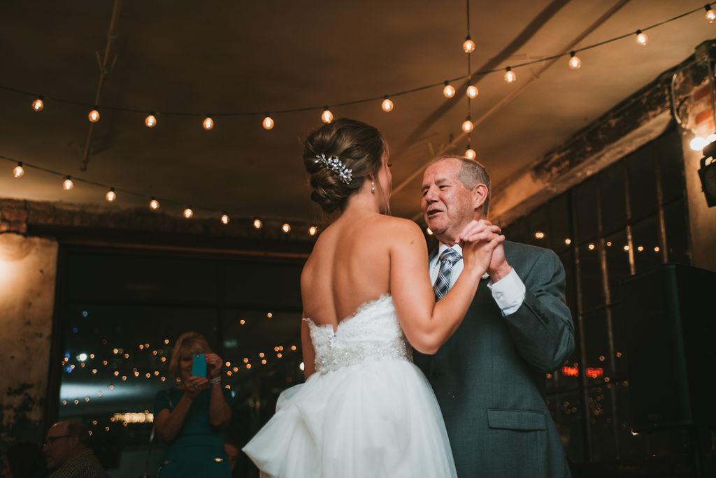 Wedding Dress Alterations Kansas City