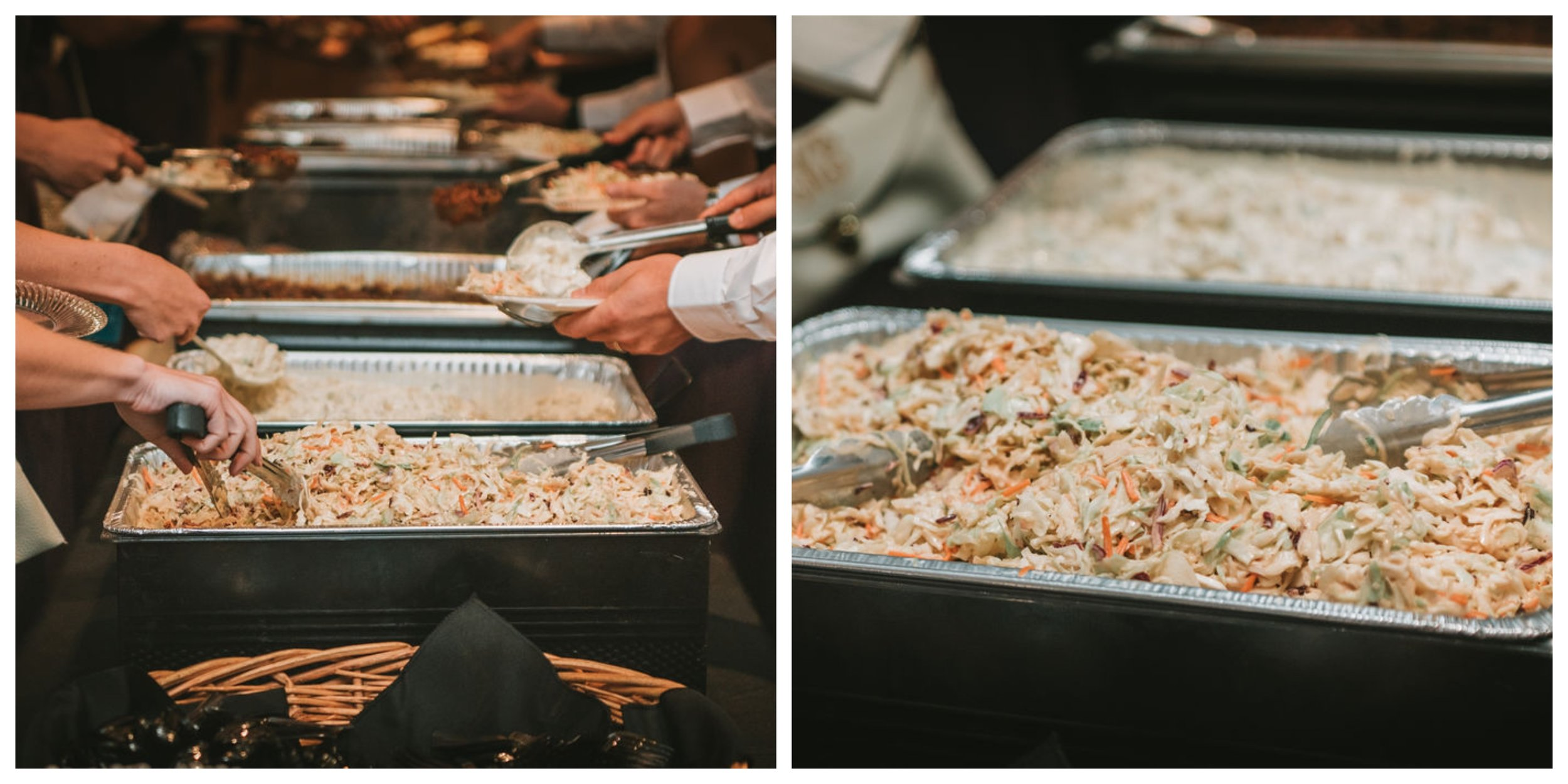 Catering Companies in Kansas City