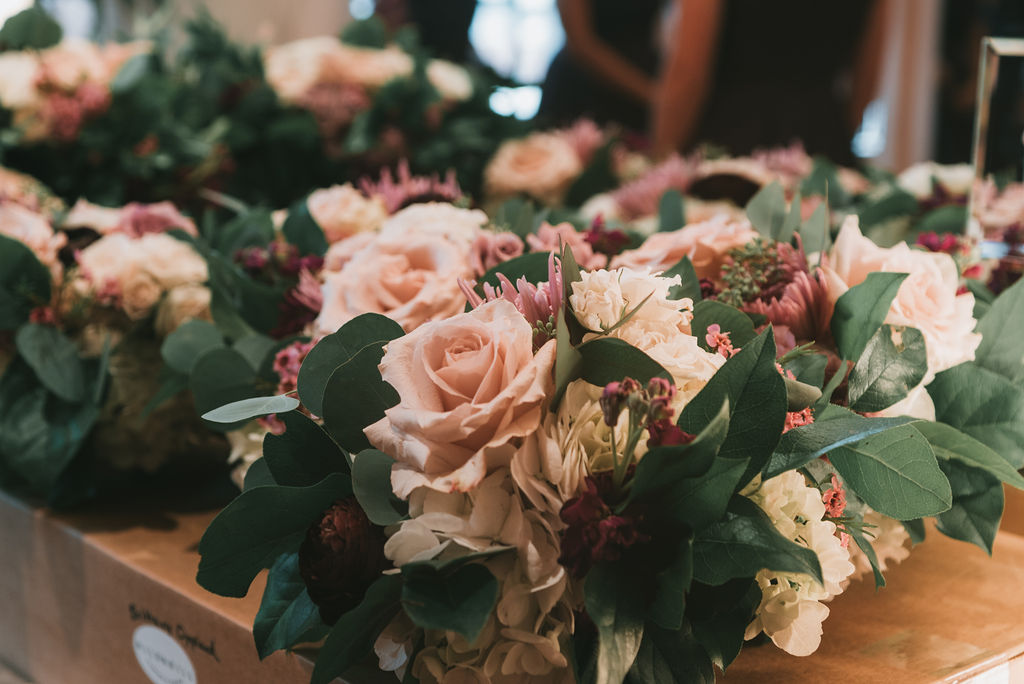 Wild Hill Floral and Events KC