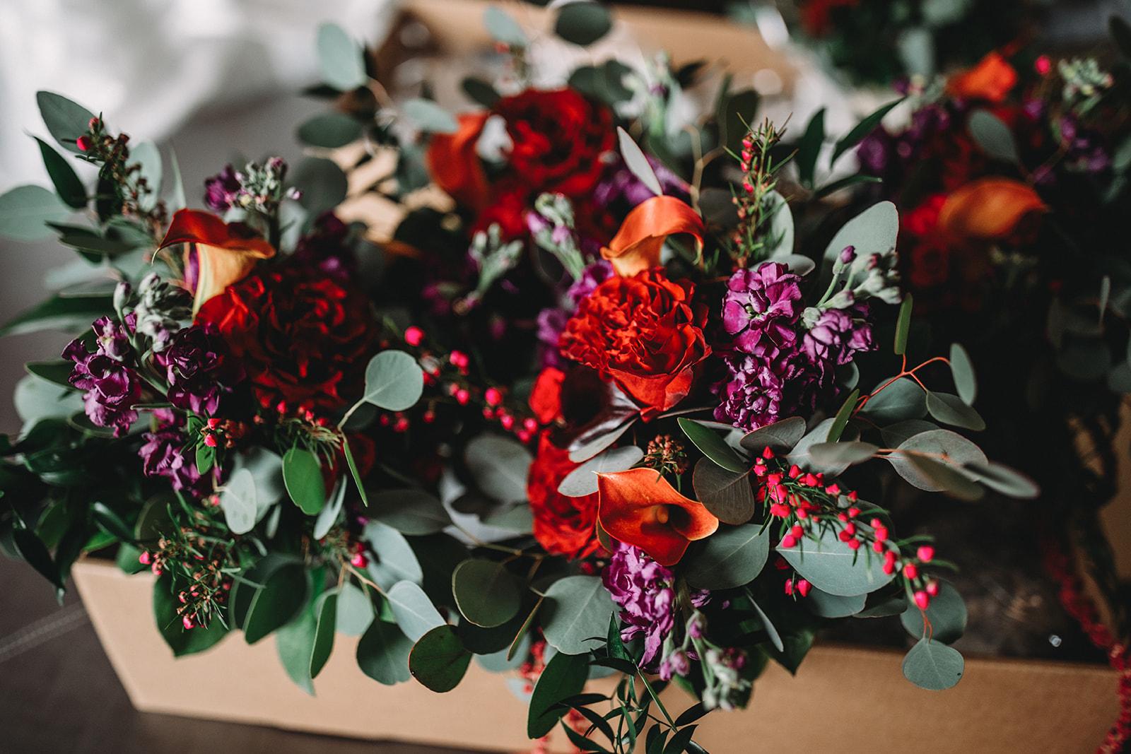 Wedding Flowers_Kansas City