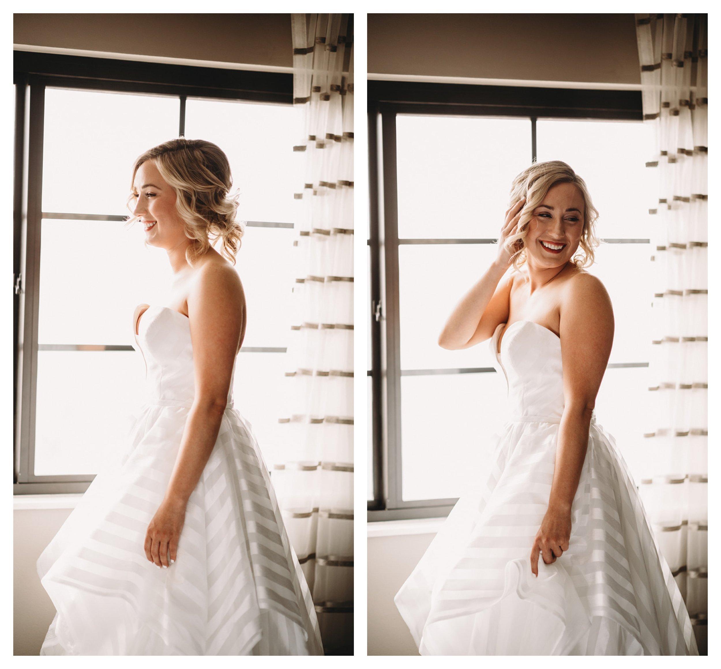 La Sposa Wedding Gown