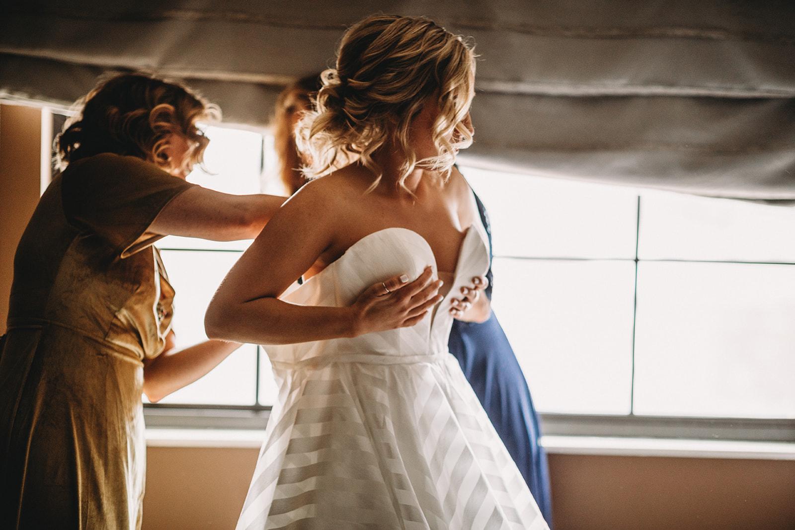Wedding Dress Shop Kansas City