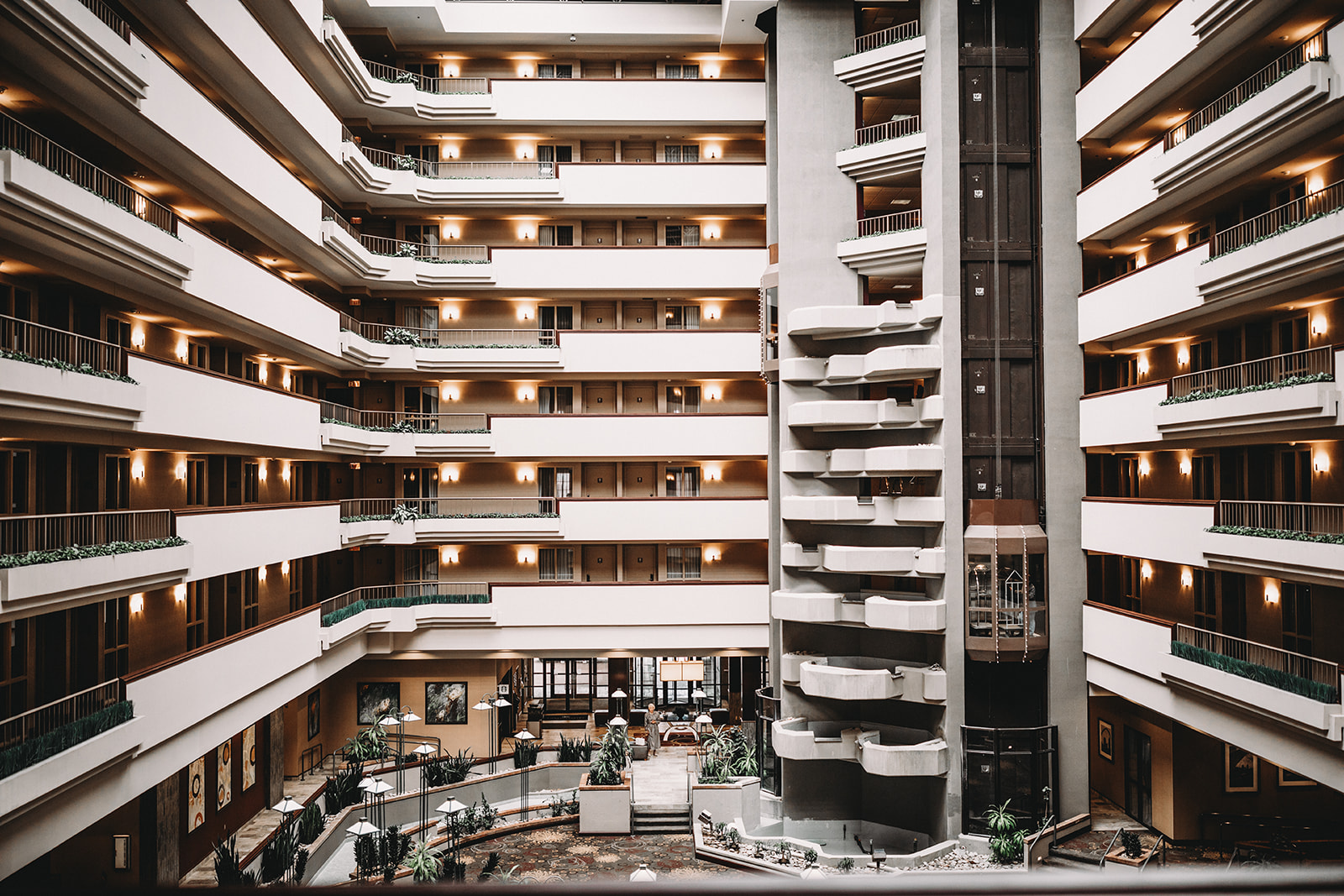Kansas City Hotel